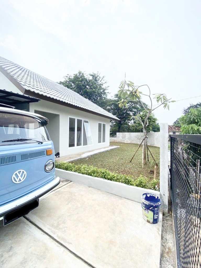 Studio Rna. Rumah Zamrud Bekasi, Kota Bks, Jawa Barat, Indonesia Bekasi, Kota Bks, Jawa Barat, Indonesia Studiorna-Rumah-Zamrud  97581