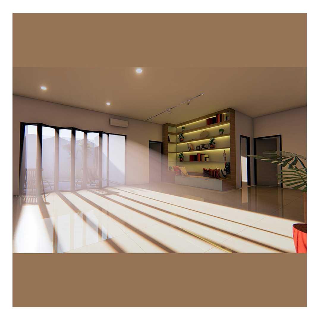 Studio Rna. Rumah Zamrud Bekasi, Kota Bks, Jawa Barat, Indonesia Bekasi, Kota Bks, Jawa Barat, Indonesia Studiorna-Rumah-Zamrud  97584