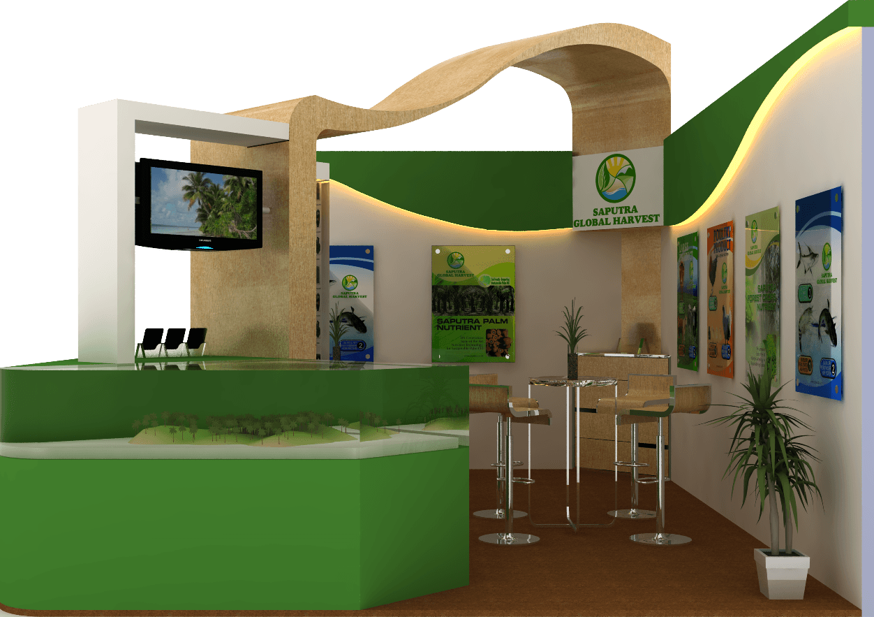 Kolaborasi Lima Exhibition Booth Saputra Global Harvest Jakarta, Daerah Khusus Ibukota Jakarta, Indonesia Jakarta, Daerah Khusus Ibukota Jakarta, Indonesia Kolaborasi-Lima-Exhibition-Booth-Saputra-Global-Harvest  94878