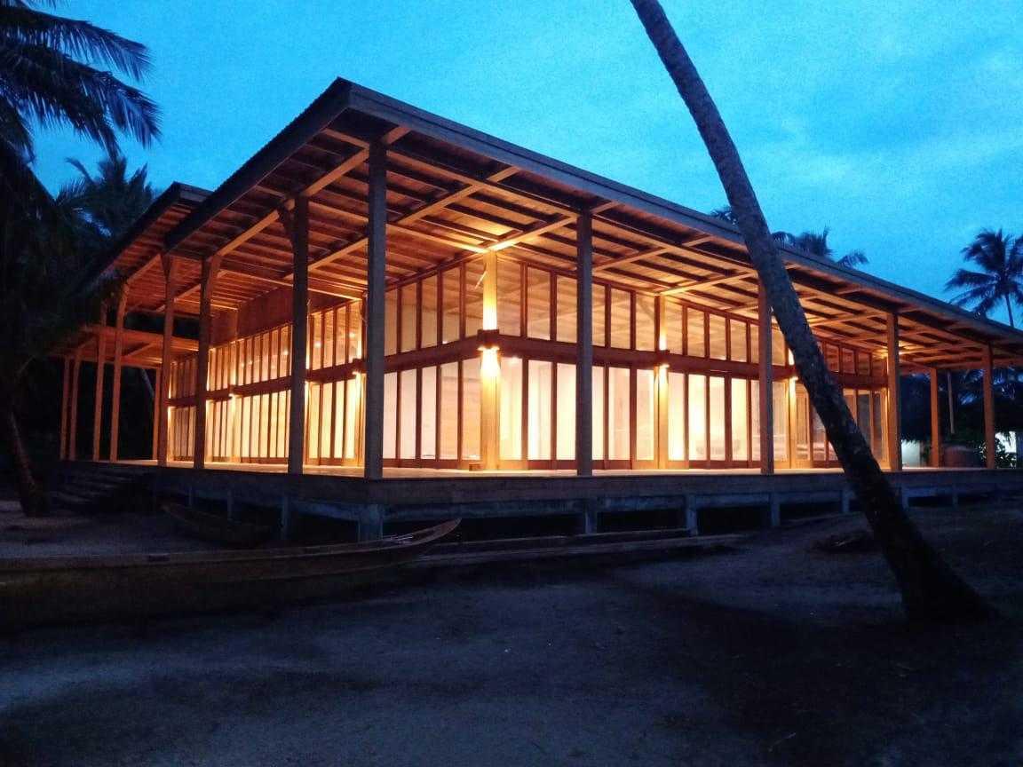 Revan Teggar Mentawai Beach House Kabupaten Kepulauan Mentawai, Sumatera Barat, Indonesia Kabupaten Kepulauan Mentawai, Sumatera Barat, Indonesia Revan-Teggar-Mentawai-Beach-House  107031