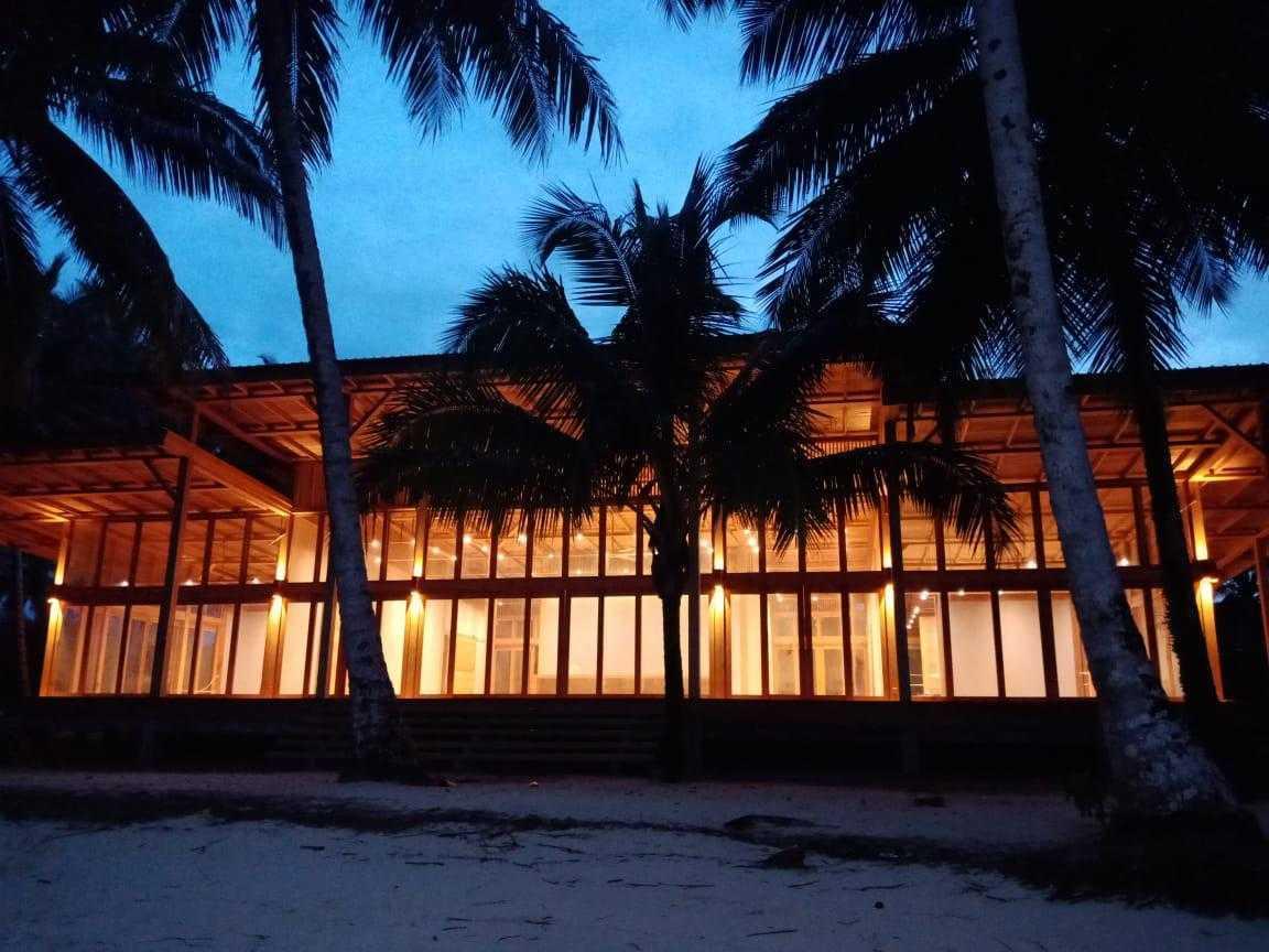 Revan Teggar Mentawai Beach House Kabupaten Kepulauan Mentawai, Sumatera Barat, Indonesia Kabupaten Kepulauan Mentawai, Sumatera Barat, Indonesia Revan-Teggar-Mentawai-Beach-House  107032