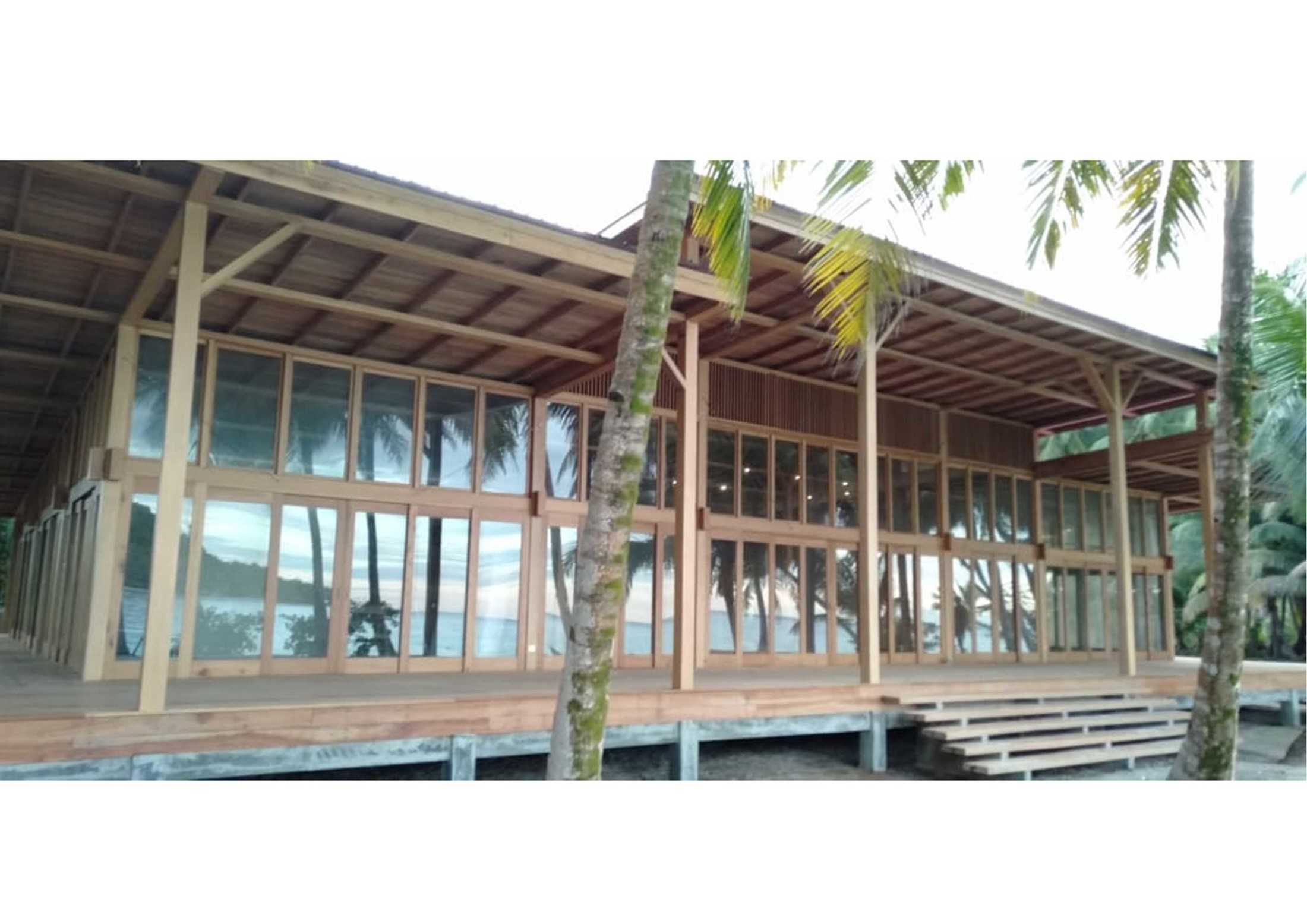 Revan Teggar Mentawai Beach House Kabupaten Kepulauan Mentawai, Sumatera Barat, Indonesia Kabupaten Kepulauan Mentawai, Sumatera Barat, Indonesia Revan-Teggar-Mentawai-Beach-House  107035