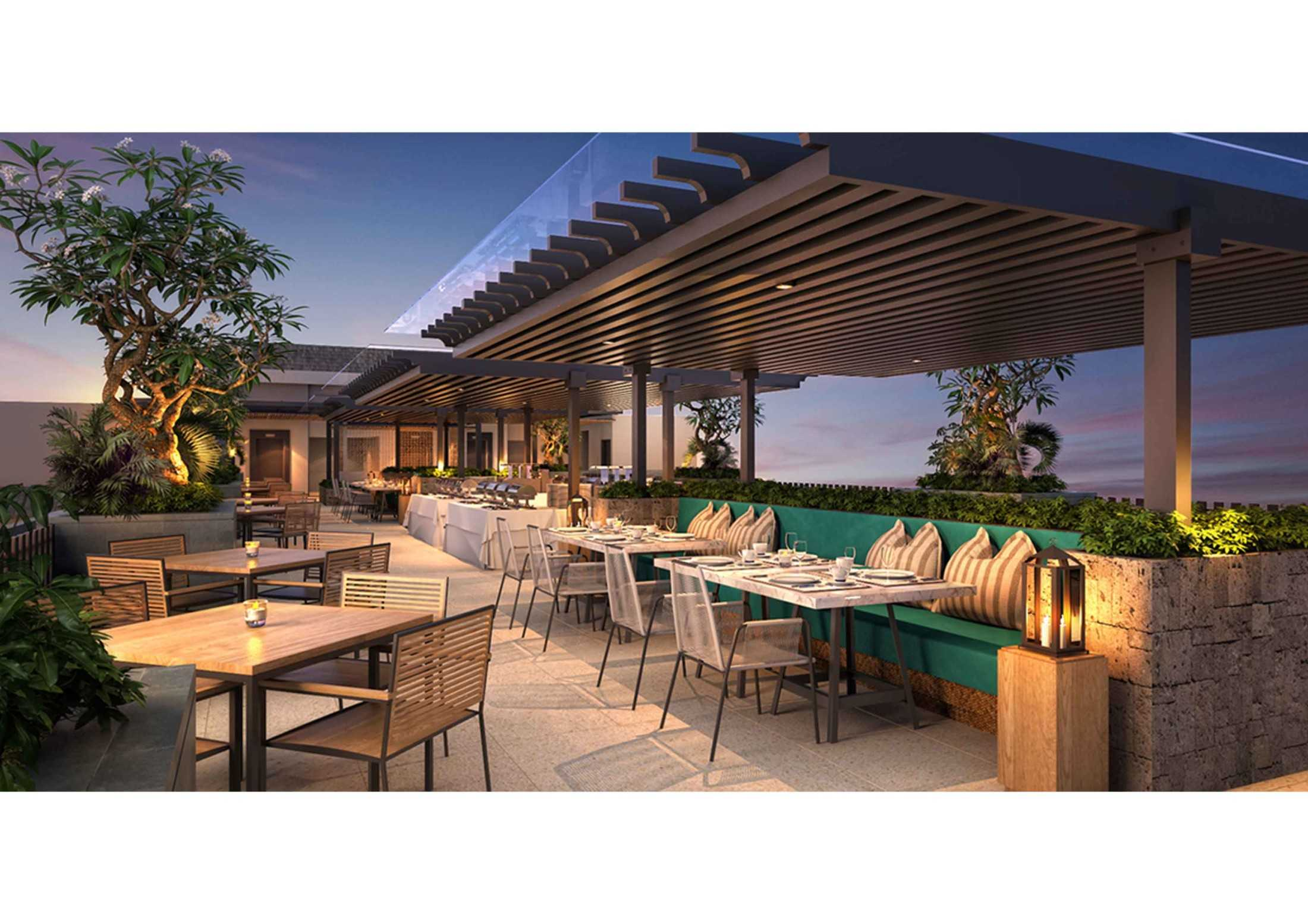 Revan Teggar The Nest Hotel Nusa Dua - Bali Nusa Dua - Bali Revan-Teggar-The-Nest-Hotel  107367