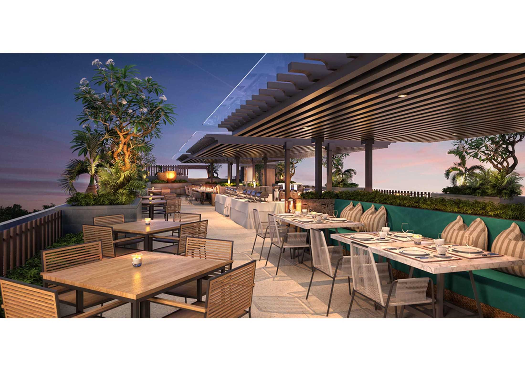 Revan Teggar The Nest Hotel Nusa Dua - Bali Nusa Dua - Bali Revan-Teggar-The-Nest-Hotel  107368