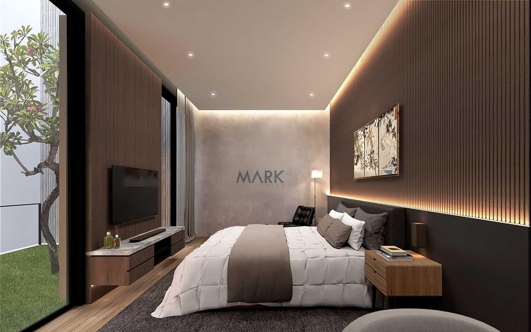 MARK Associates di Sumatera Selatan