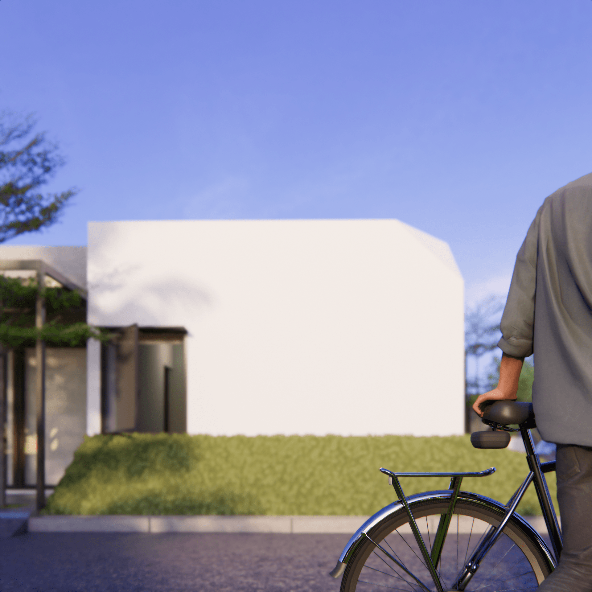 Aplusarchitect Indonesia Indera House Jl. Laurel, Grand Cilegon Residence, Cibeber, Cilegon City, Banten 42426, Indonesia Jl. Laurel, Grand Cilegon Residence, Cibeber, Cilegon City, Banten 42426, Indonesia Aplusarchitect-Indonesia-Indera-House  129010