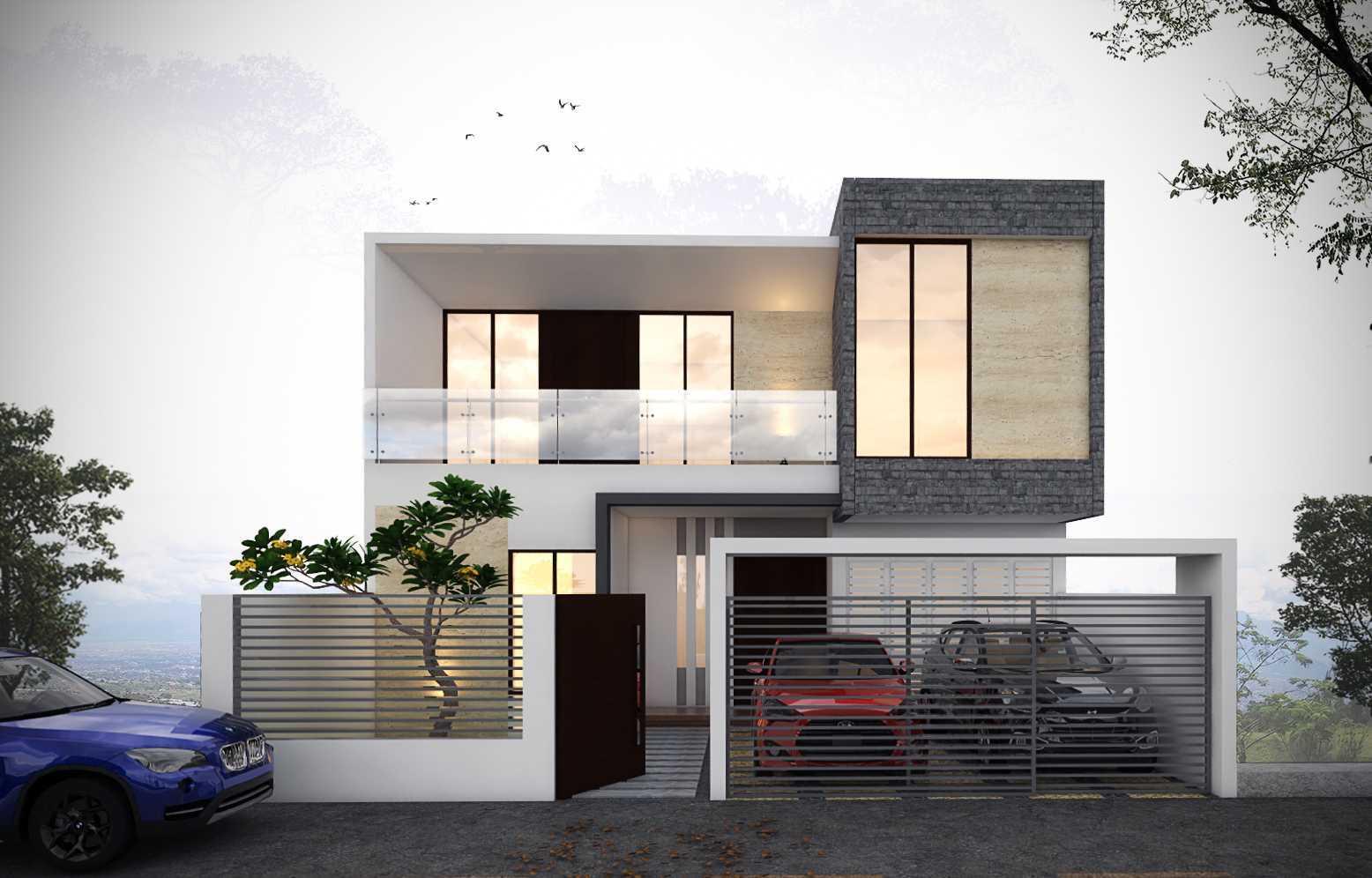 Sabio Design Minimalist House Taman Kopo Indah 1 Jl. Taman Kopo Indah I, Margahayu Sel., Kec. Margahayu, Bandung, Jawa Barat, Indonesia Unnamed Road, Margahayu Sel., Kec. Margahayu, Bandung, Jawa Barat 40226, Indonesia Sabio-Design-Minimalist-House-Taman-Kopo-Indah-1  119836