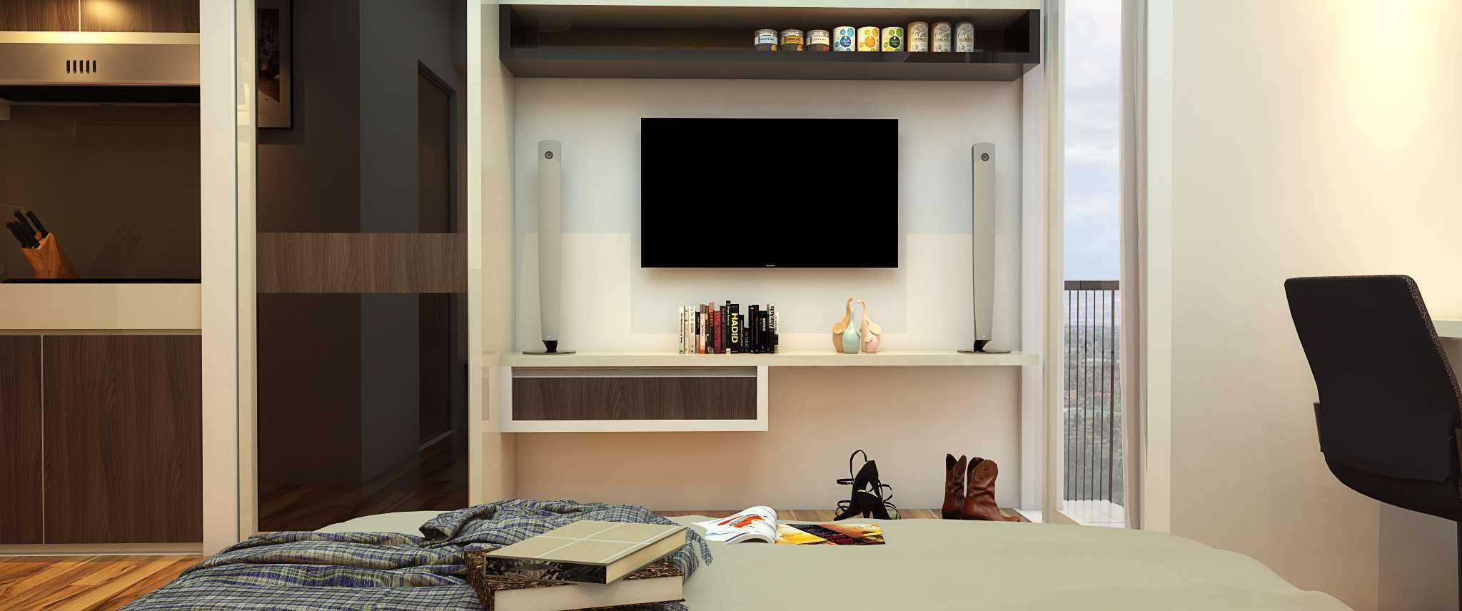 Sabio Design Studio Apartment Design At The Meikarta Cibatu, Cikarang Sel., Bekasi, Jawa Barat 17530, Indonesia Cibatu, Cikarang Sel., Bekasi, Jawa Barat 17530, Indonesia Sabio-Design-Studio-Apartment-Design-At-The-Meikarta Modern 119889