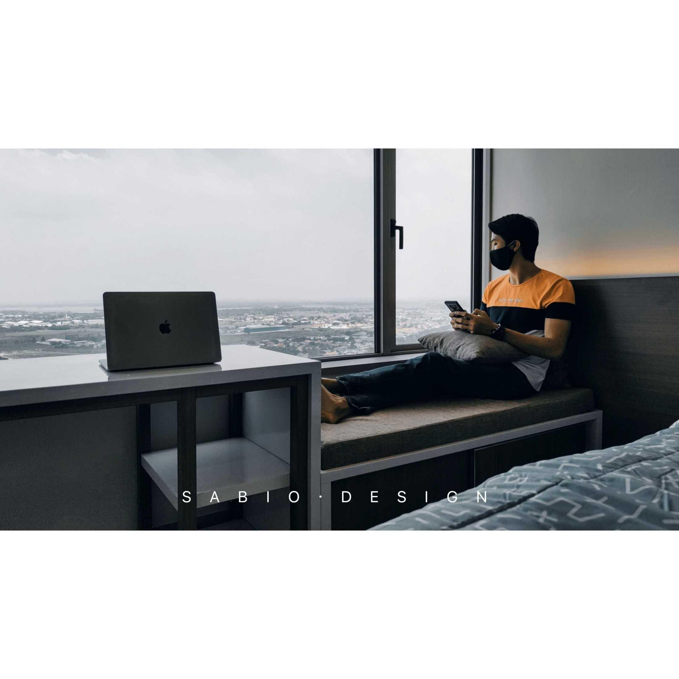 Sabio Design Interior Apartment Orange County Cibatu, Cikarang Sel., Bekasi, Jawa Barat 17530, Indonesia Cibatu, Cikarang Sel., Bekasi, Jawa Barat 17530, Indonesia Sabio-Design-Interior-Apartment-Orange-County  119919