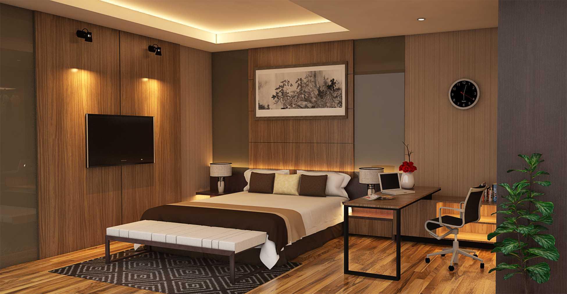 Sabio Design Master Bedroom - Bogor Bogor, Jawa Barat, Indonesia Bogor, Jawa Barat, Indonesia Sabio-Design-Master-Bedroom-Bogor  127719