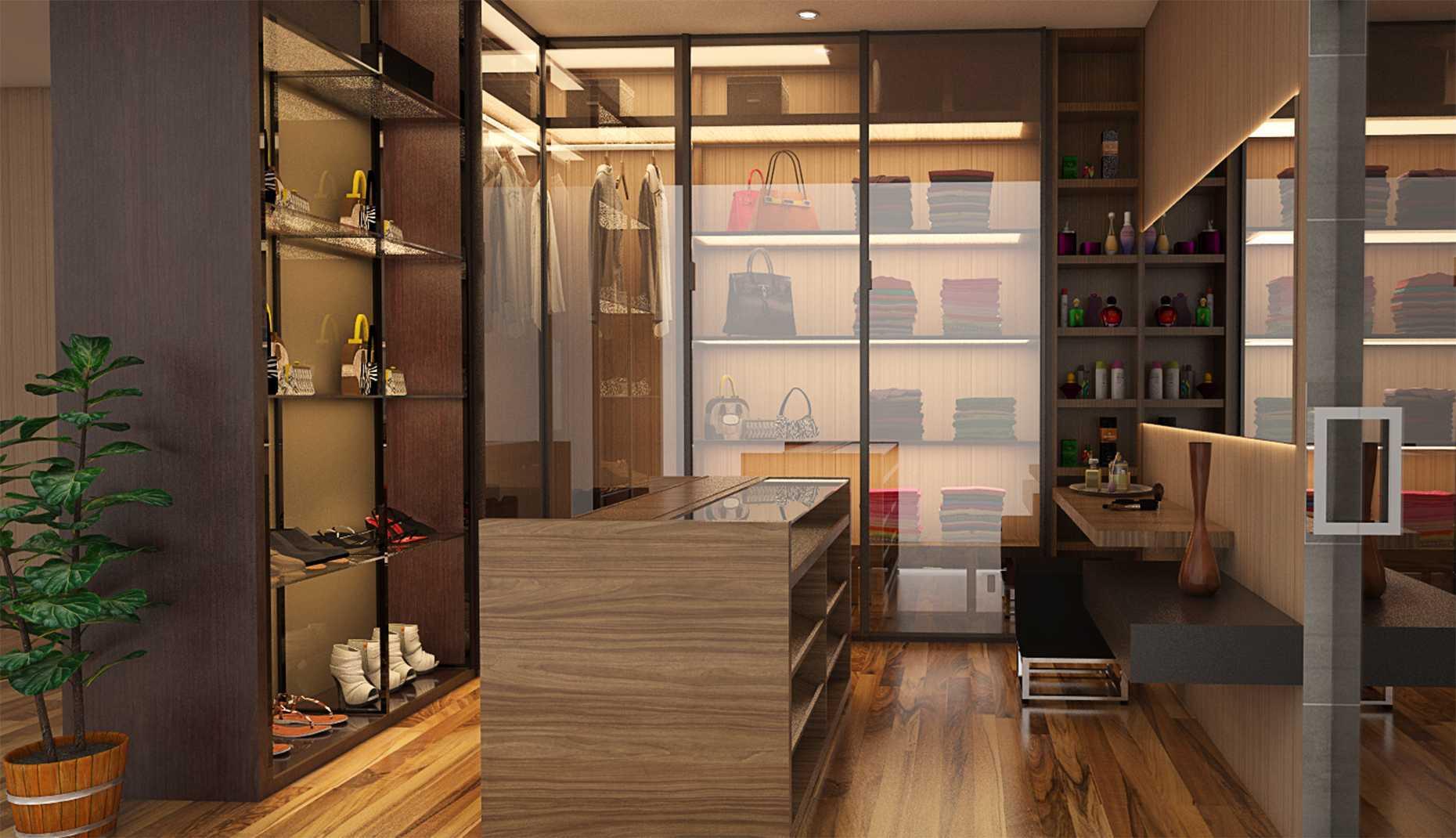 Sabio Design Master Bedroom - Bogor Bogor, Jawa Barat, Indonesia Bogor, Jawa Barat, Indonesia Sabio-Design-Master-Bedroom-Bogor  127720