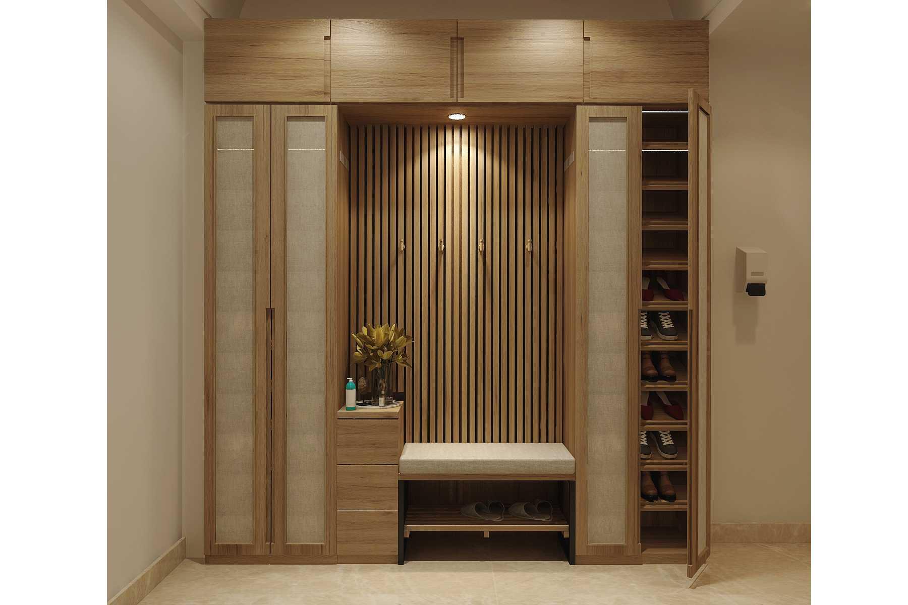 Jasa Interior Desainer Monokrom Interior di Jakarta