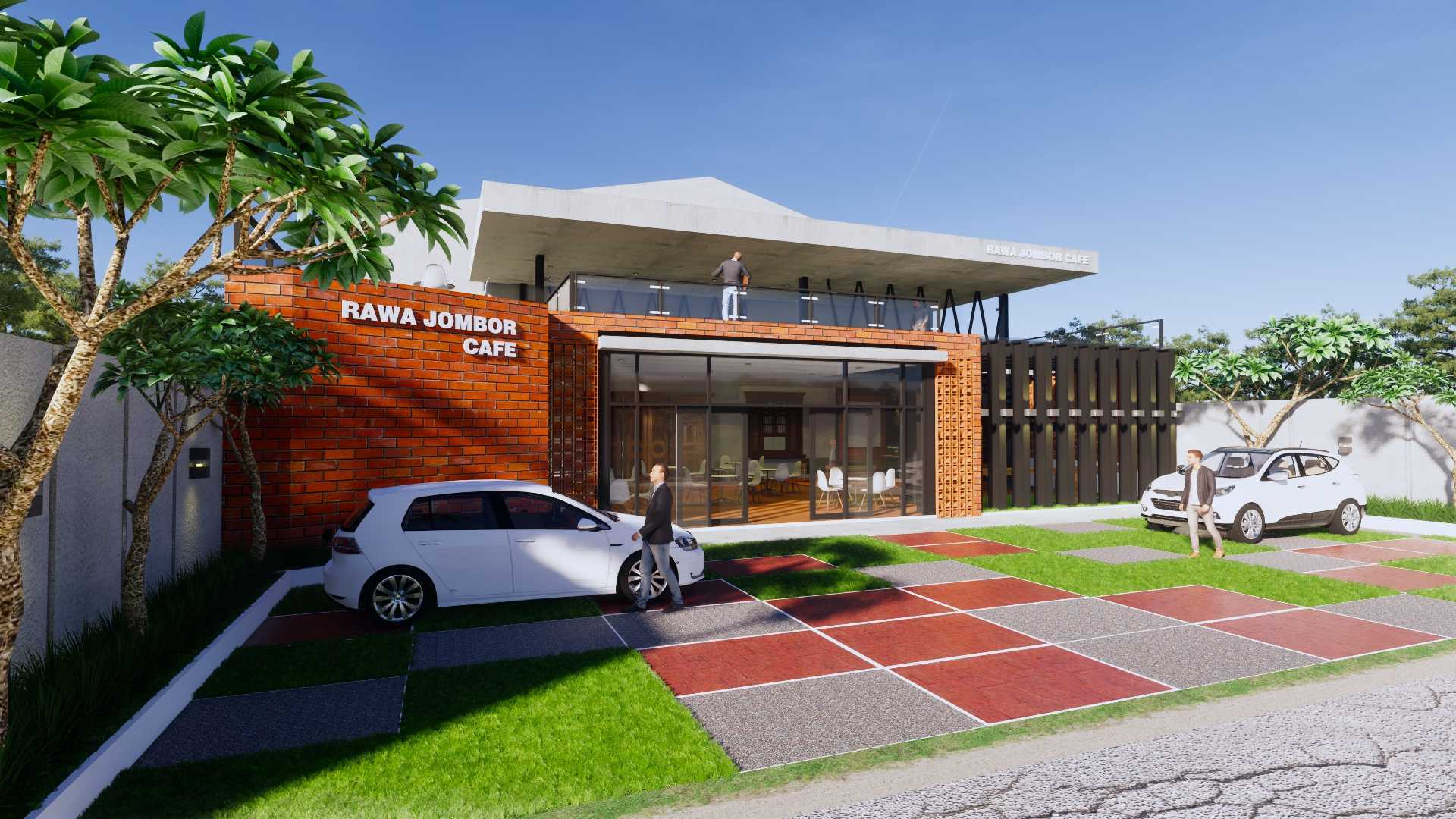 Jasa Arsitek Chans Architect di Sleman