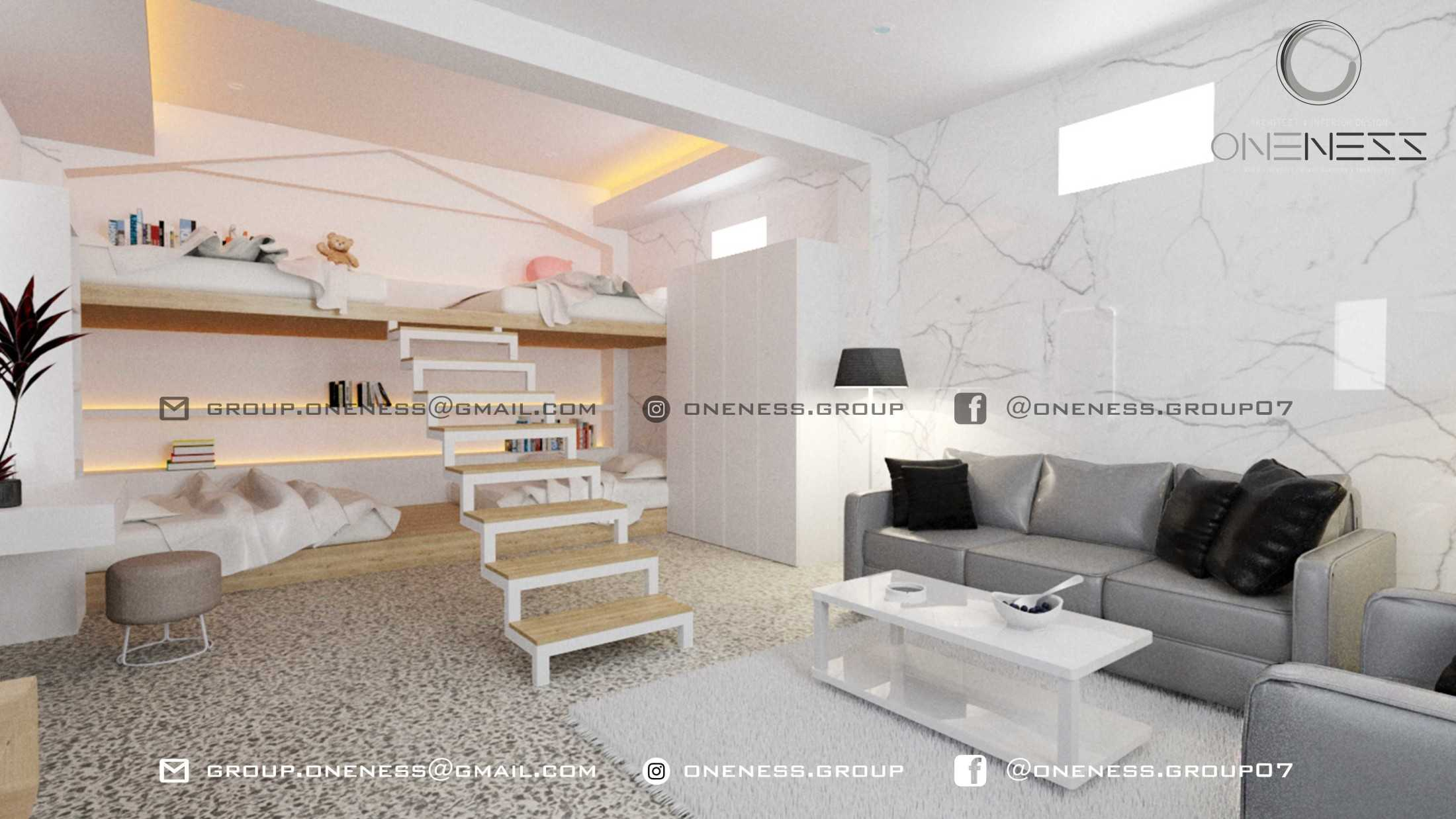 Oneness Group Rumah Toko Minimalis Cirebon Cirebon, Kota Cirebon, Jawa Barat, Indonesia Cirebon, Kota Cirebon, Jawa Barat, Indonesia Kamar Tamu  98605