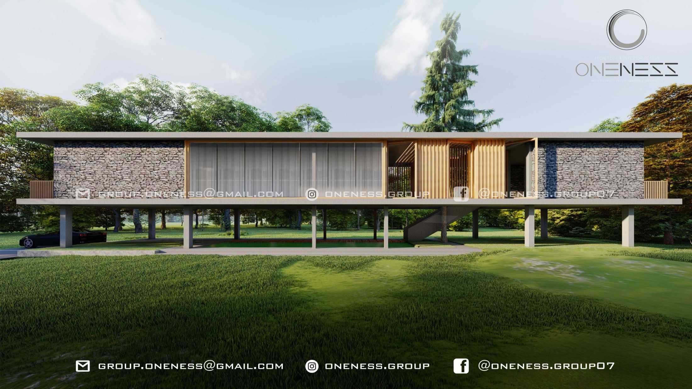 Oneness Group Villa Hijau Bali Bali, Indonesia Bali, Indonesia Eksterior Villa Hijau  98241