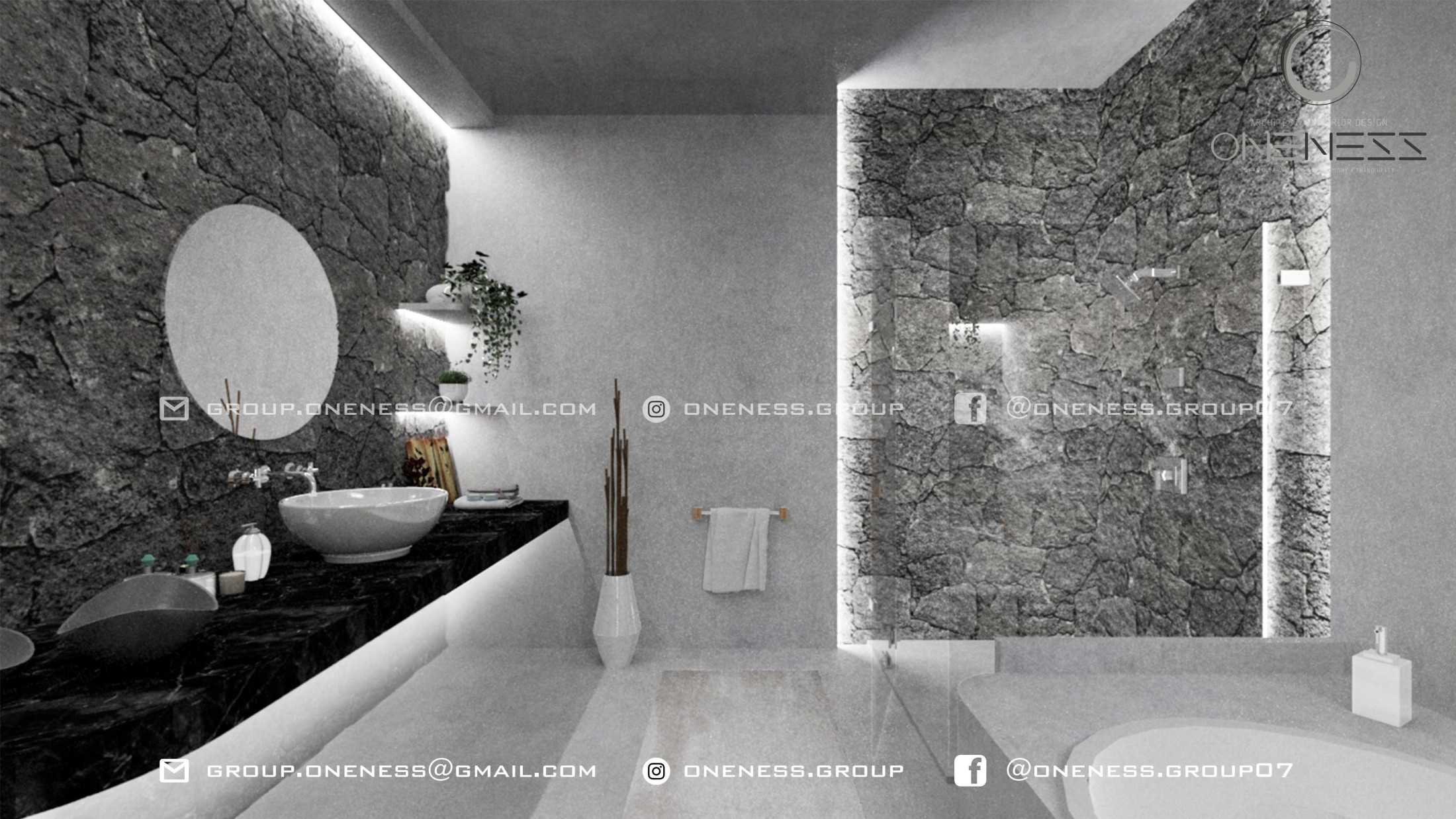 Oneness Group Villa Hijau Bali Bali, Indonesia Bali, Indonesia Toilet  98252
