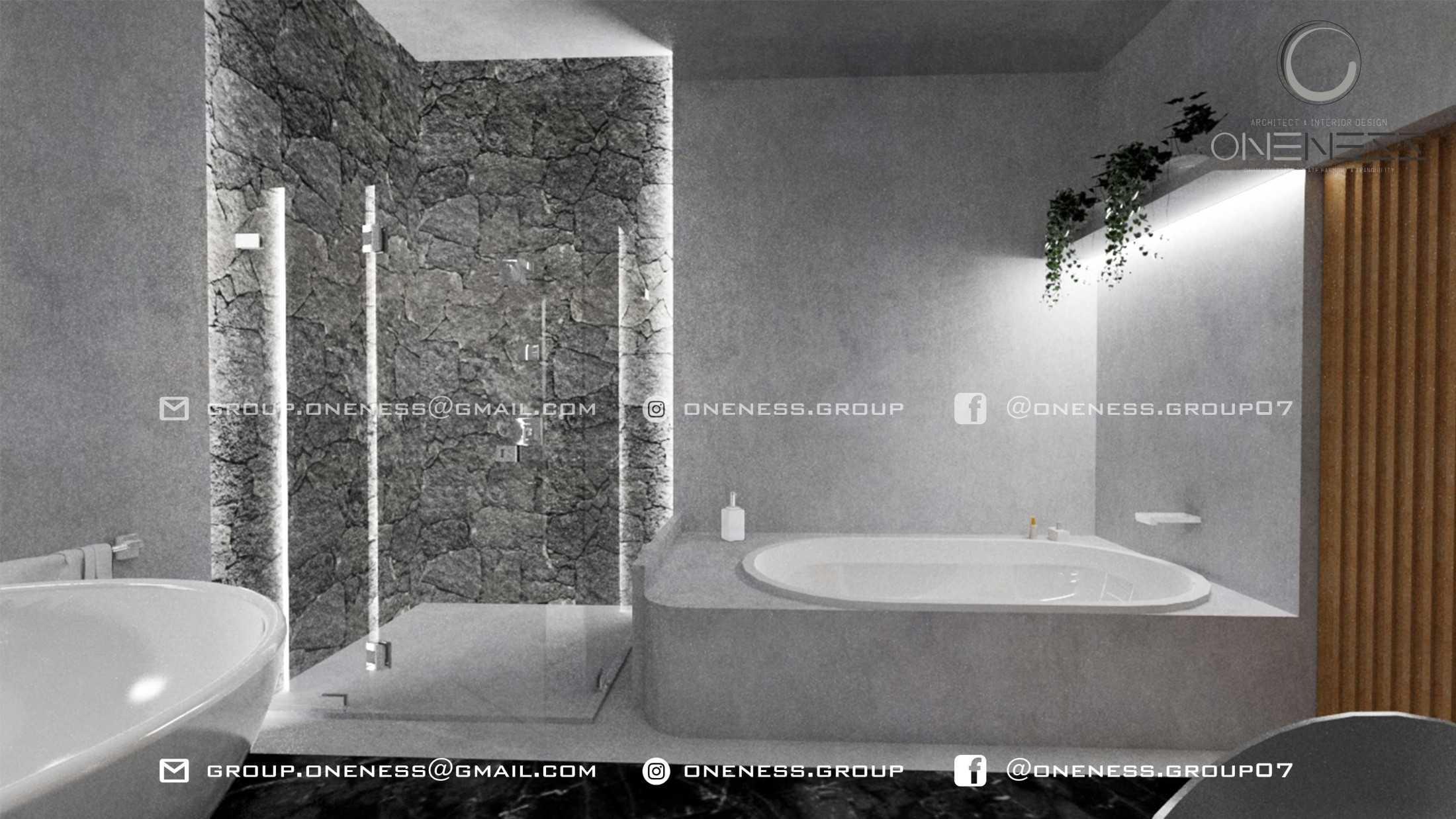 Oneness Group Villa Hijau Bali Bali, Indonesia Bali, Indonesia Toilet  98254