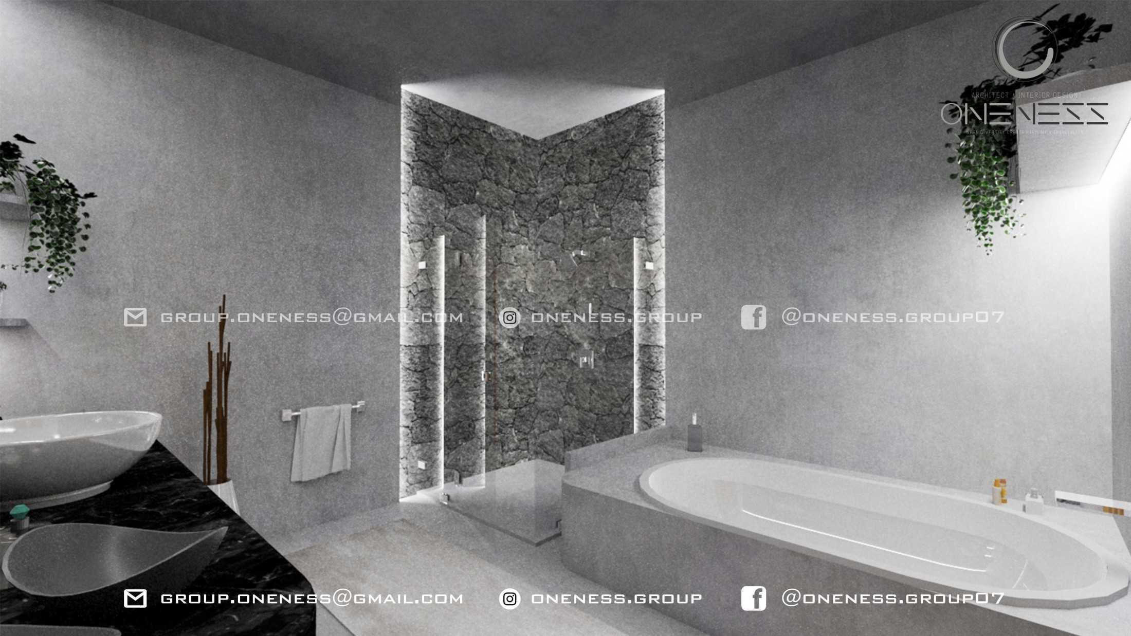 Oneness Group Villa Hijau Bali Bali, Indonesia Bali, Indonesia Toilet  98255