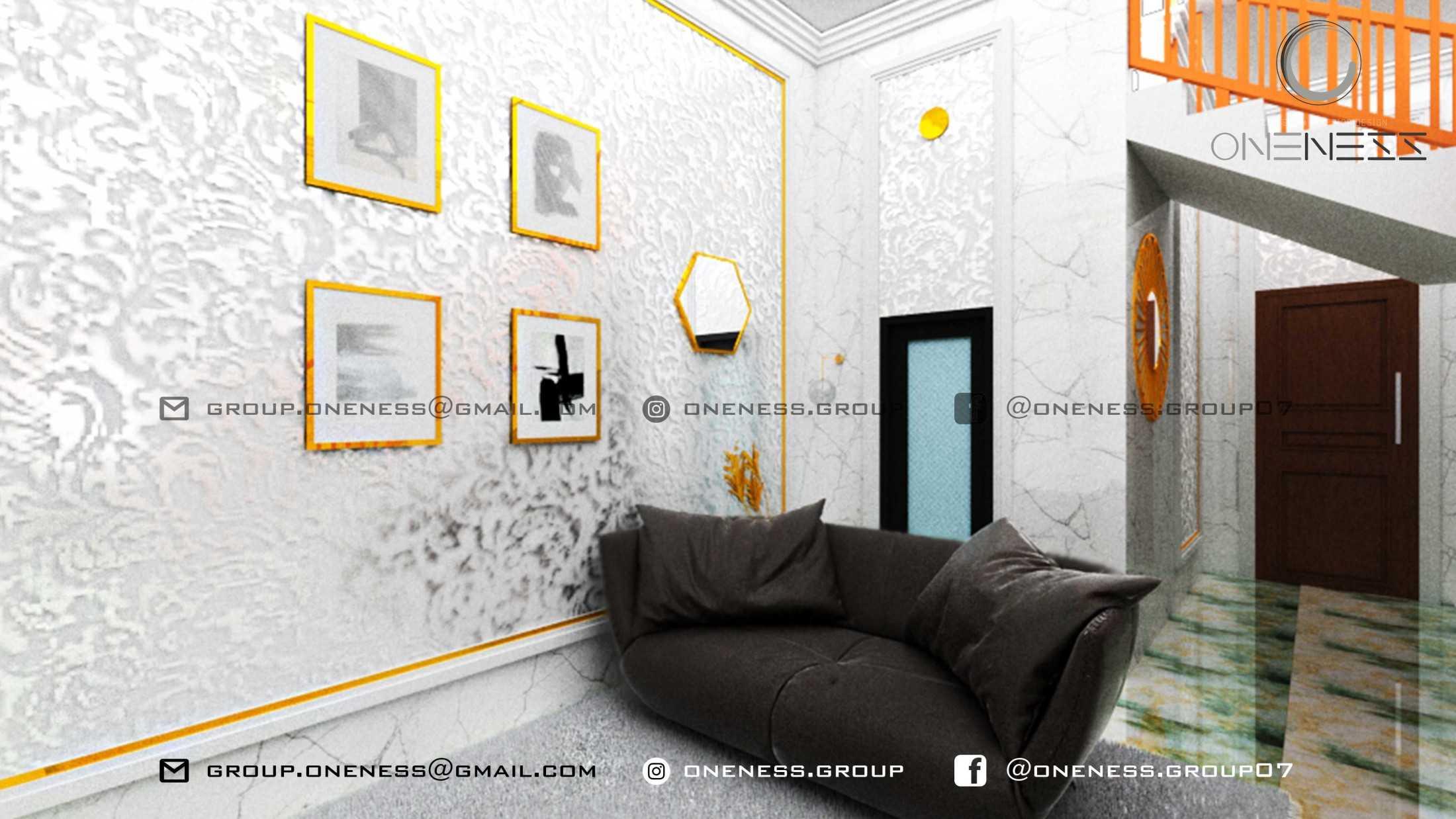 Oneness Group White Gold Classic Interior For Miss A Cirebon, Kota Cirebon, Jawa Barat, Indonesia Cirebon, Kota Cirebon, Jawa Barat, Indonesia Koridor  98637