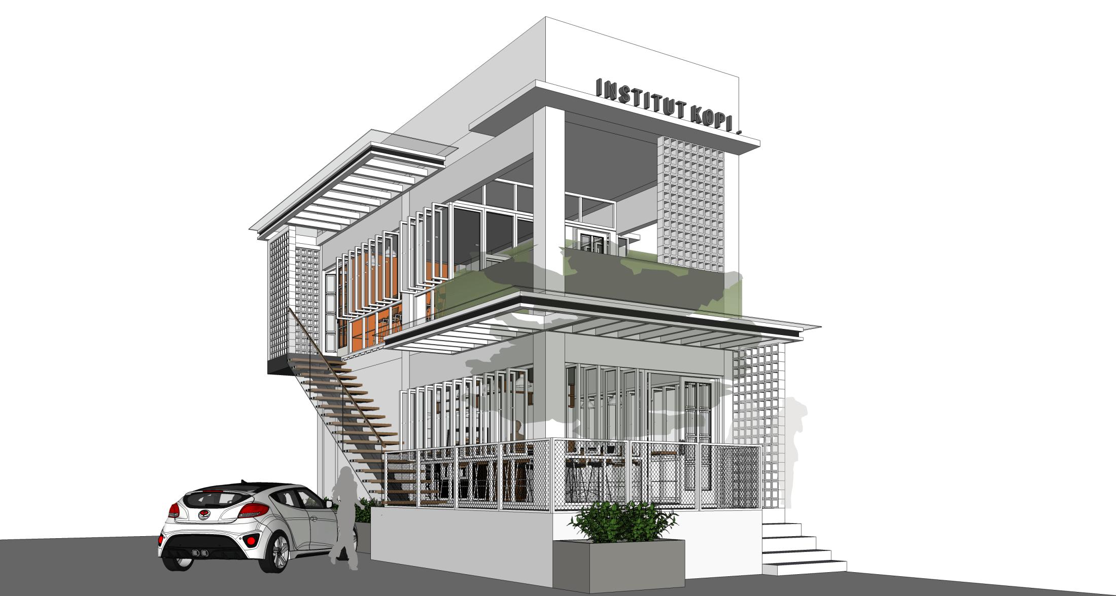 Jasa Kontraktor ASTABUMI ARCHITECT & INTERIOR DESIGN di Grobogan
