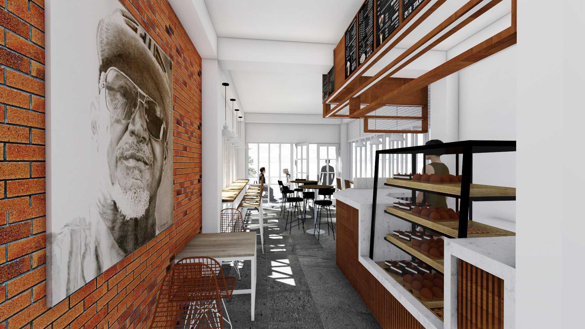 Astabumi Studio Institut Kopi Tegal Tegal, Kota Tegal, Jawa Tengah, Indonesia Tegal, Kota Tegal, Jawa Tengah, Indonesia Astabumi-Architect-Interior-Design-Institut-Kopi-Tegal  83520