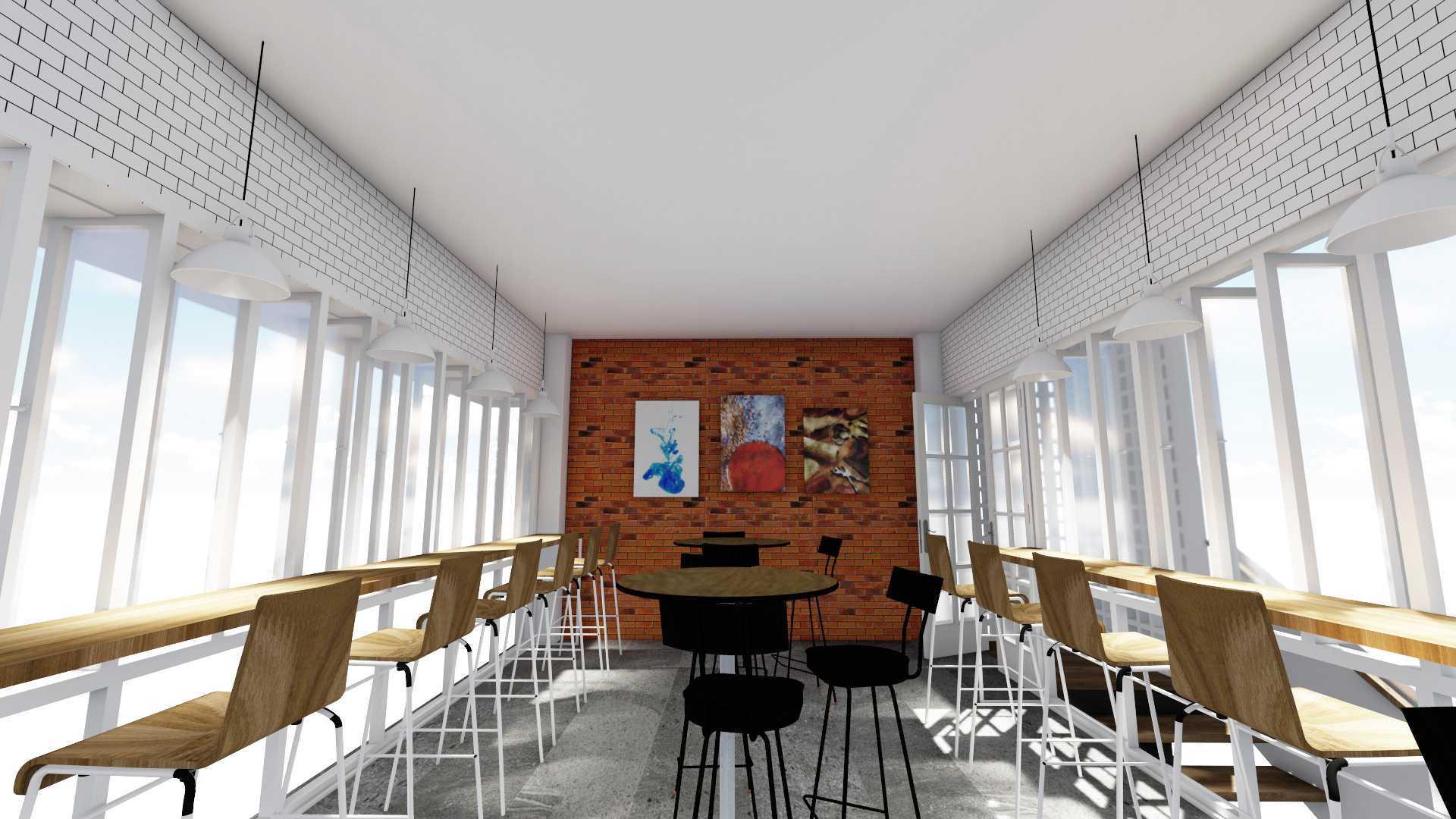 Astabumi Studio Institut Kopi Tegal Tegal, Kota Tegal, Jawa Tengah, Indonesia Tegal, Kota Tegal, Jawa Tengah, Indonesia Astabumi-Architect-Interior-Design-Institut-Kopi-Tegal  83521