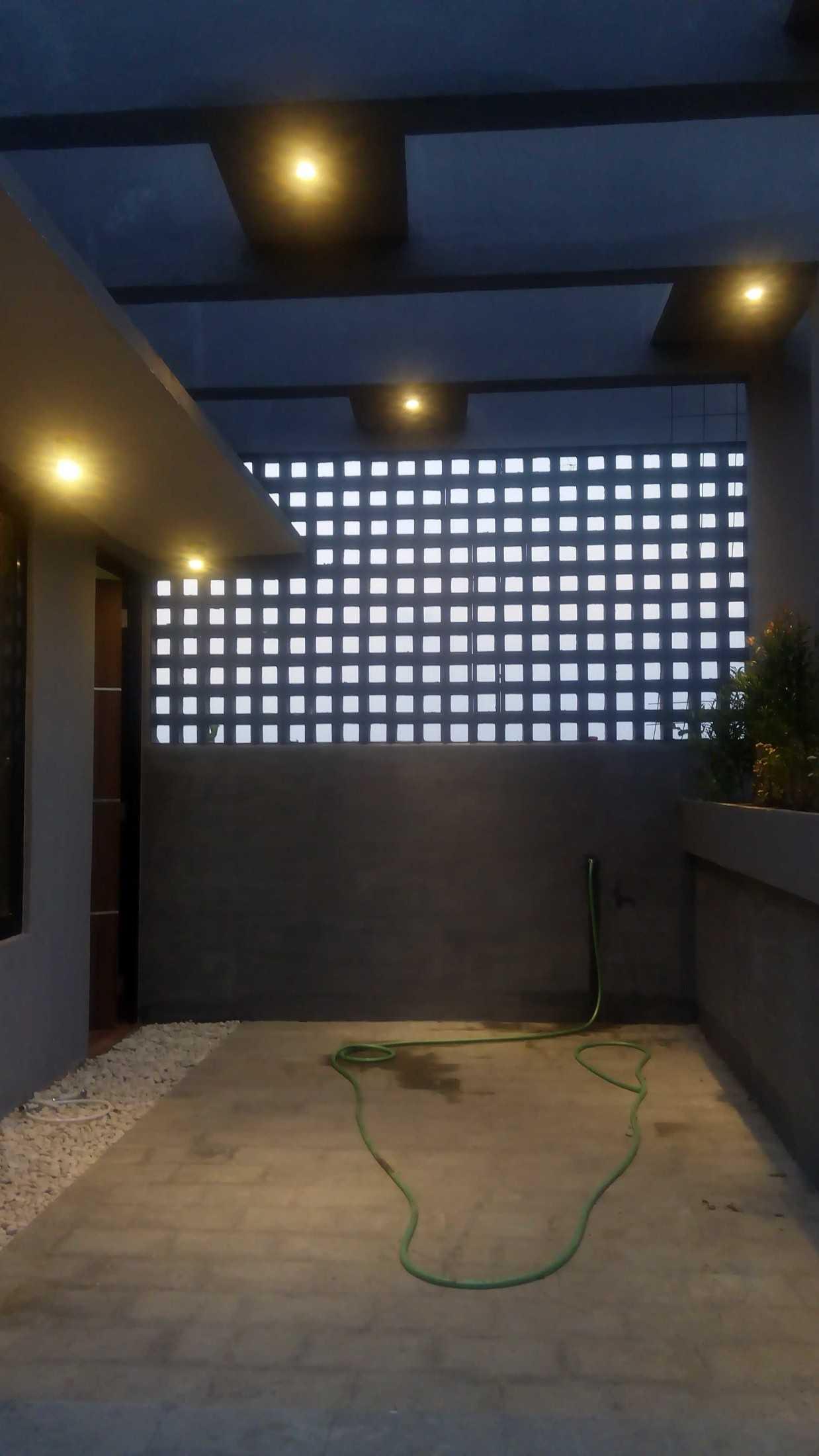 Astabumi Studio Omah Taman Singgah Tegal Tegal, Kota Tegal, Jawa Tengah, Indonesia Tegal, Kota Tegal, Jawa Tengah, Indonesia Astabumi-Architect-Interior-Design-Omah-Taman-Singgah-Tegal  84036