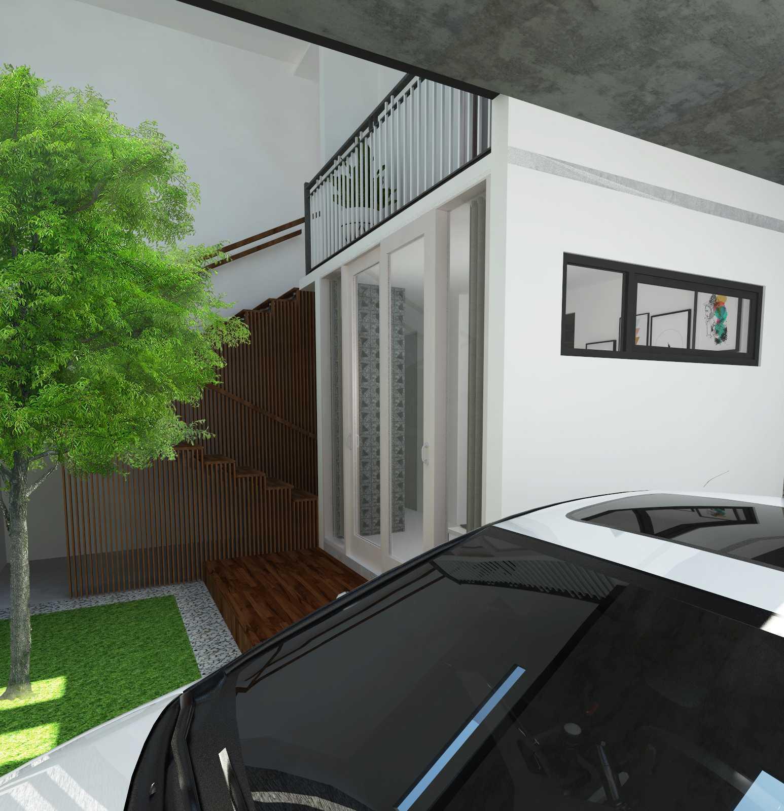 Astabumi Studio Omah Taman Singgah Tegal Tegal, Kota Tegal, Jawa Tengah, Indonesia Tegal, Kota Tegal, Jawa Tengah, Indonesia Astabumi-Architect-Interior-Design-Omah-Taman-Singgah-Tegal  84115