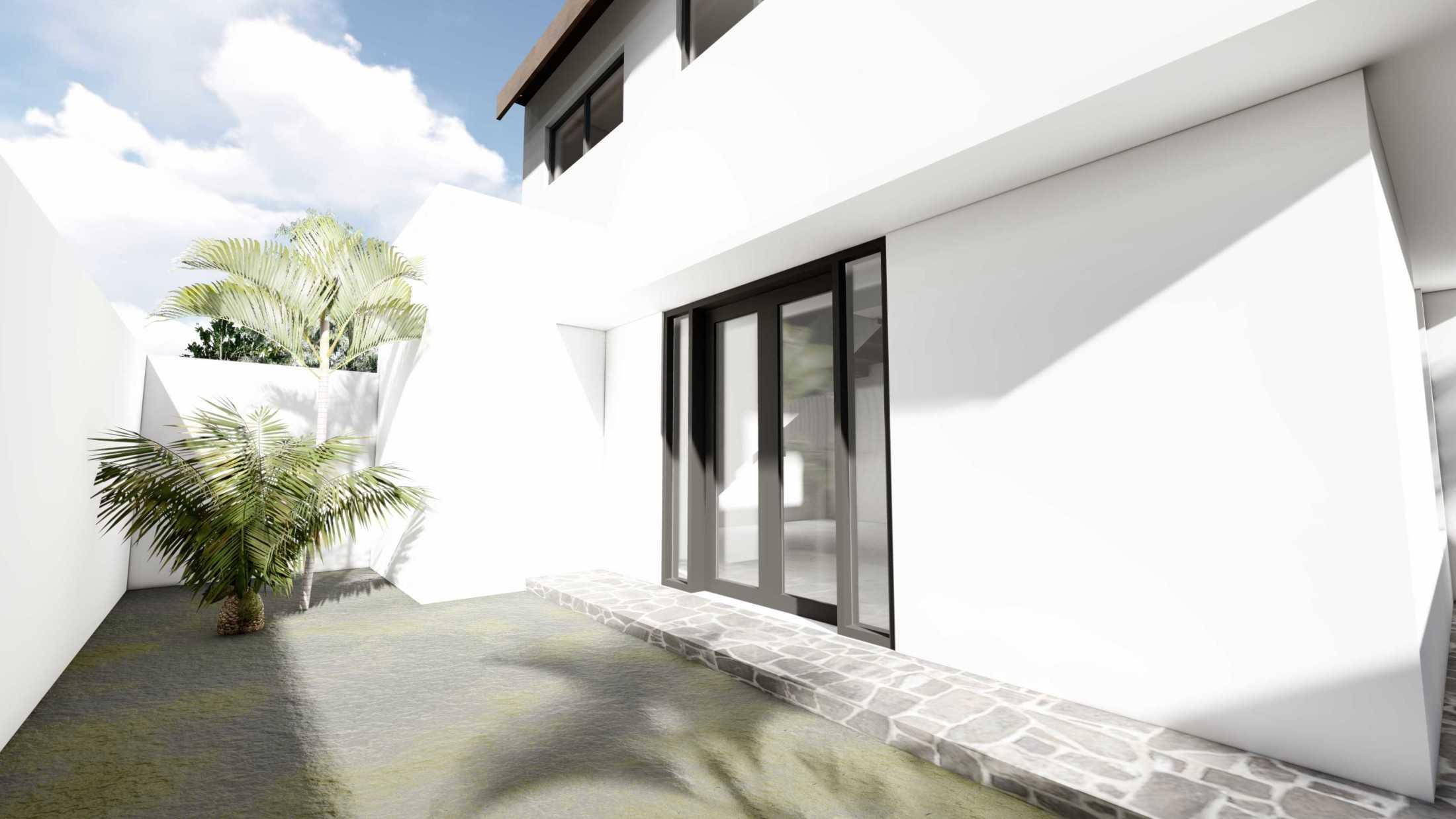 Astabumi Studio Ws House Slawi Tegal, Kota Tegal, Jawa Tengah, Indonesia Padang Cv-Astabumi-Manunggal-Prakarsa-Rumah-2-Lantai-Modern-Lokal  119358