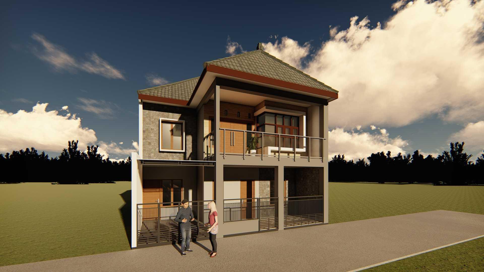Astabumi Studio Ag House Wates Wates, Kabupaten Kulon Progo, Daerah Istimewa Yogyakarta, Indonesia Bali Cv-Astabumi-Manunggal-Prakarsa-Rb-House-Bandung  119296