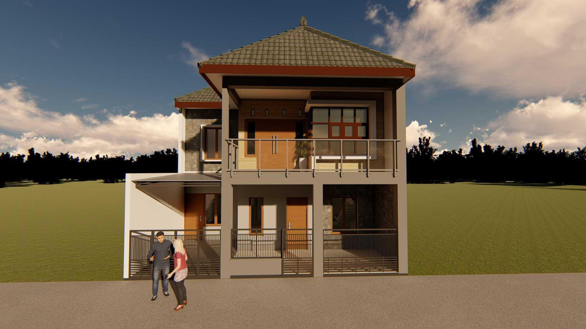 Astabumi Studio Ag House Wates Wates, Kabupaten Kulon Progo, Daerah Istimewa Yogyakarta, Indonesia Bali Cv-Astabumi-Manunggal-Prakarsa-Rb-House-Bandung  119299