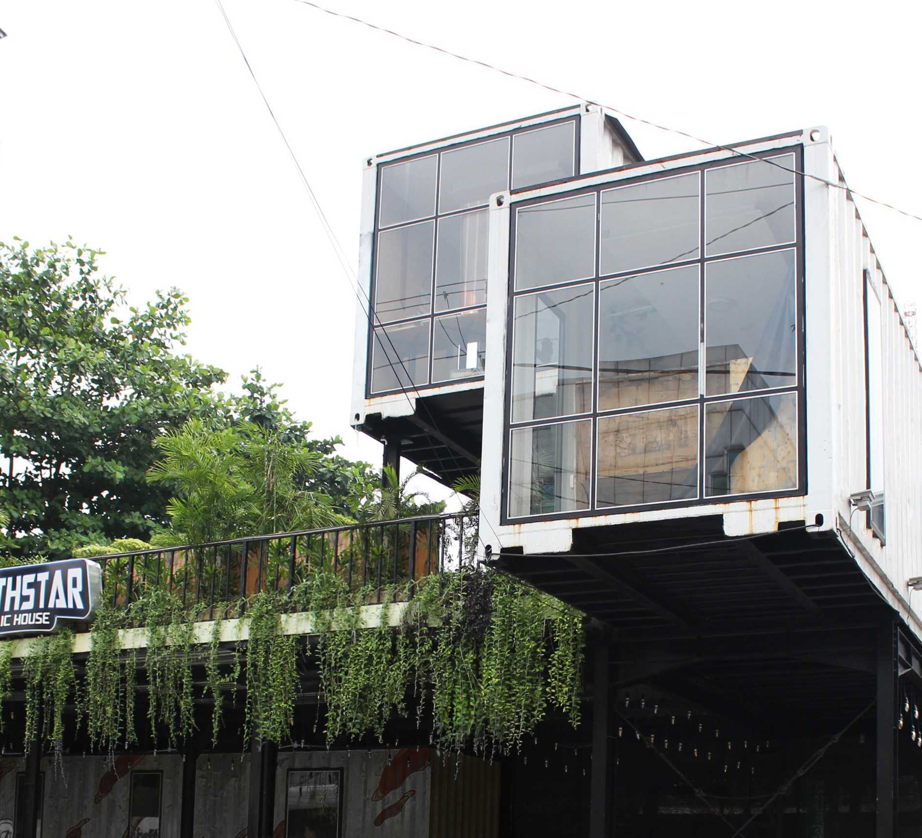 Jasa Design and Build Braun Studio di Medan