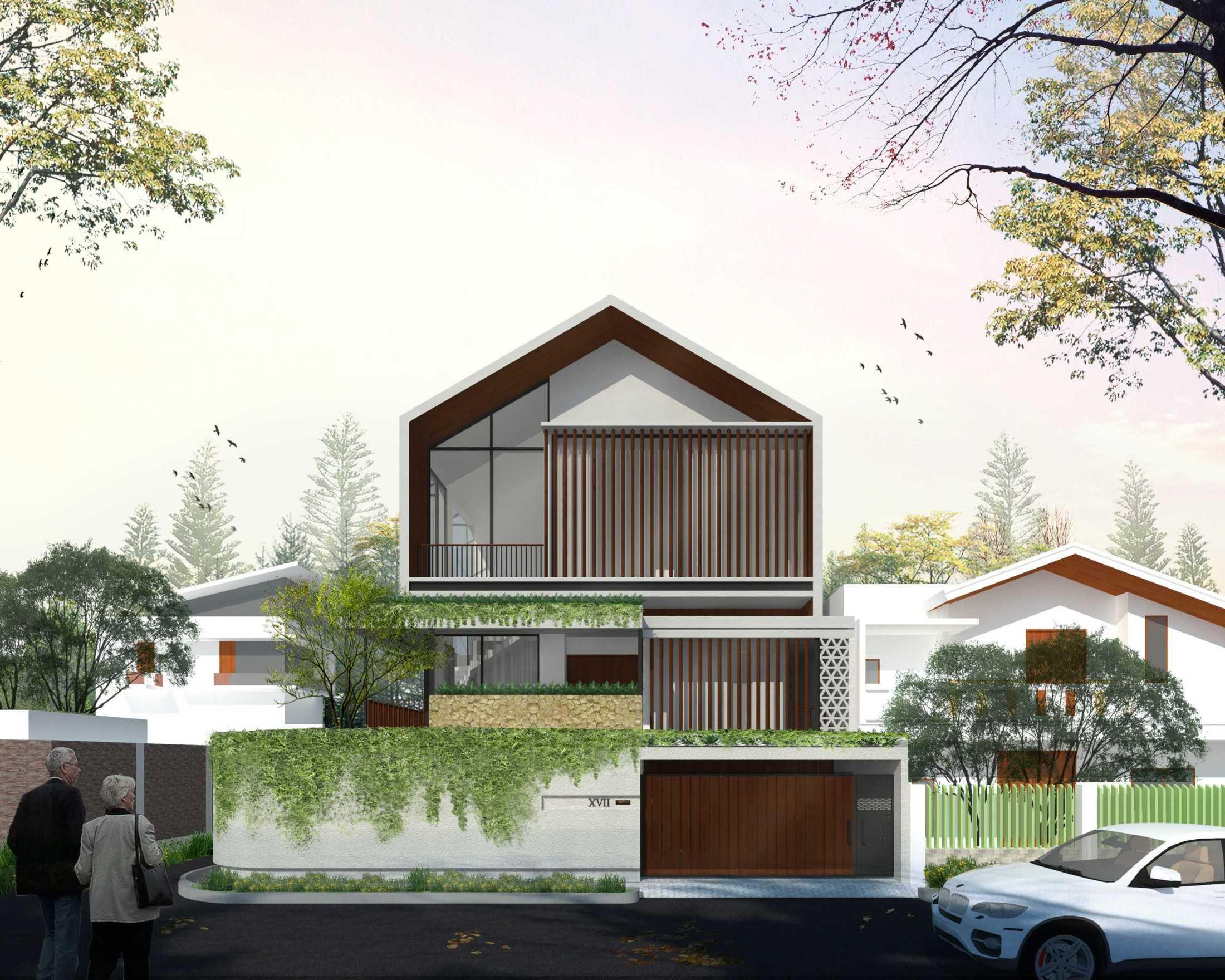 Jasa Arsitek Alima Studio di Surakarta