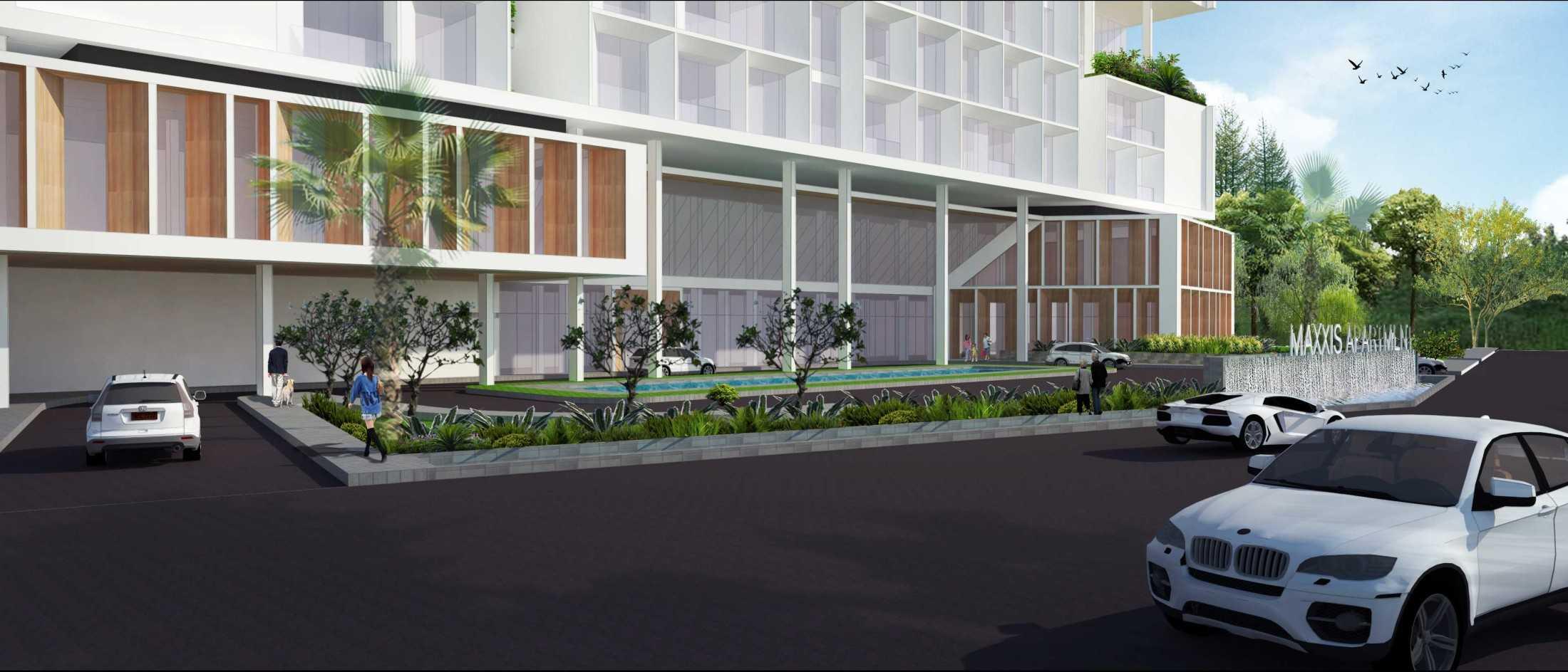 Alima Studio Apartment Maxxis Cikarang, Bekasi, Jawa Barat, Indonesia Cikarang, Bekasi, Jawa Barat, Indonesia Alima-Studio-Apartment-Maxxis  57240