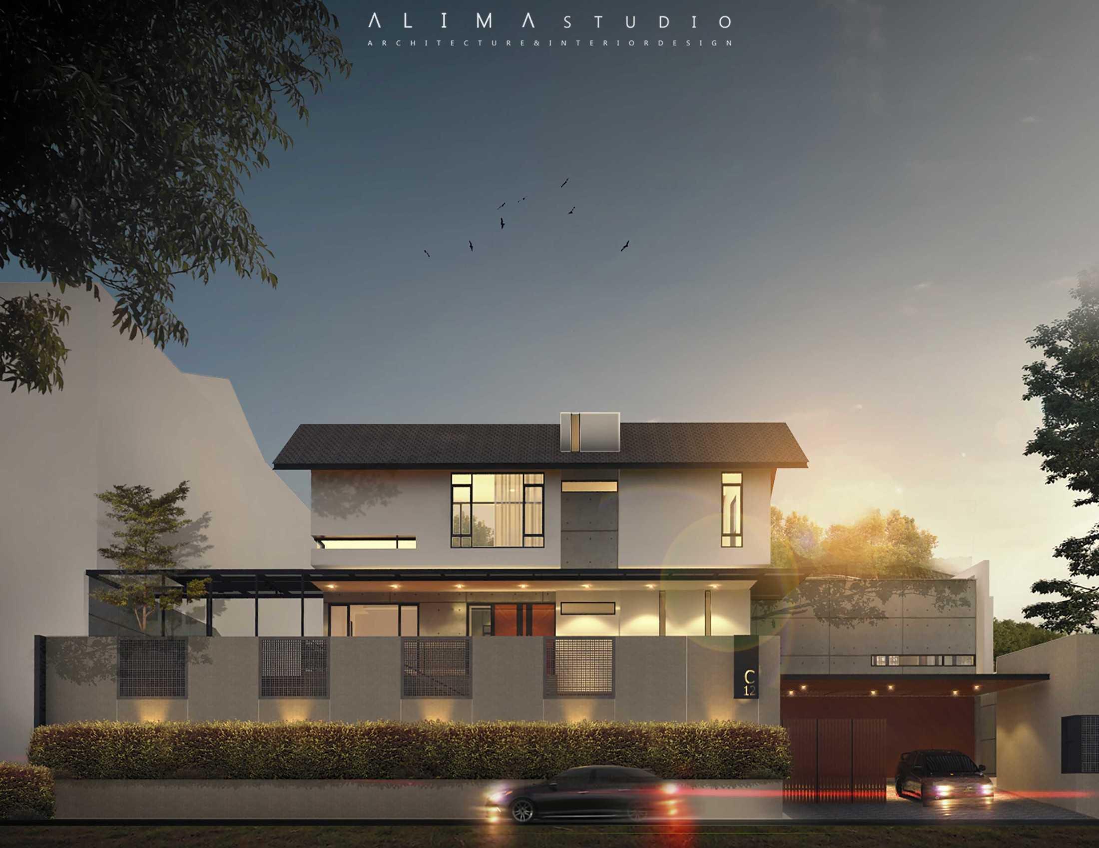 Alima Studio Sa House Makassar, Kota Makassar, Sulawesi Selatan, Indonesia Makassar, Kota Makassar, Sulawesi Selatan, Indonesia Alima-Studio-Sa-House  66571