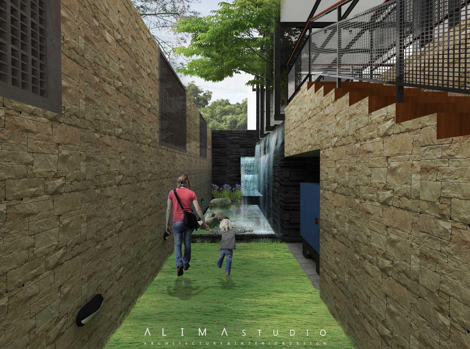 Alima Studio Sa House Makassar, Kota Makassar, Sulawesi Selatan, Indonesia Makassar, Kota Makassar, Sulawesi Selatan, Indonesia Alima-Studio-Sa-House  66970
