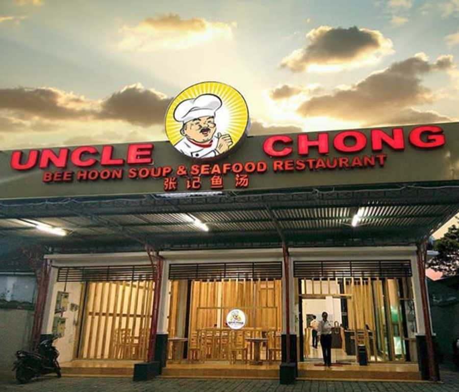 Alima Studio Uncle Chong Restaurant Jl. By Pass Ngurah Rai No.402, Sanur, Denpasar Sel., Bali, 80228, Indonesia Jl. By Pass Ngurah Rai No.402, Sanur, Denpasar Sel., Bali, 80228, Indonesia Alima-Studio-Uncle-Chong-Restaurant  61867