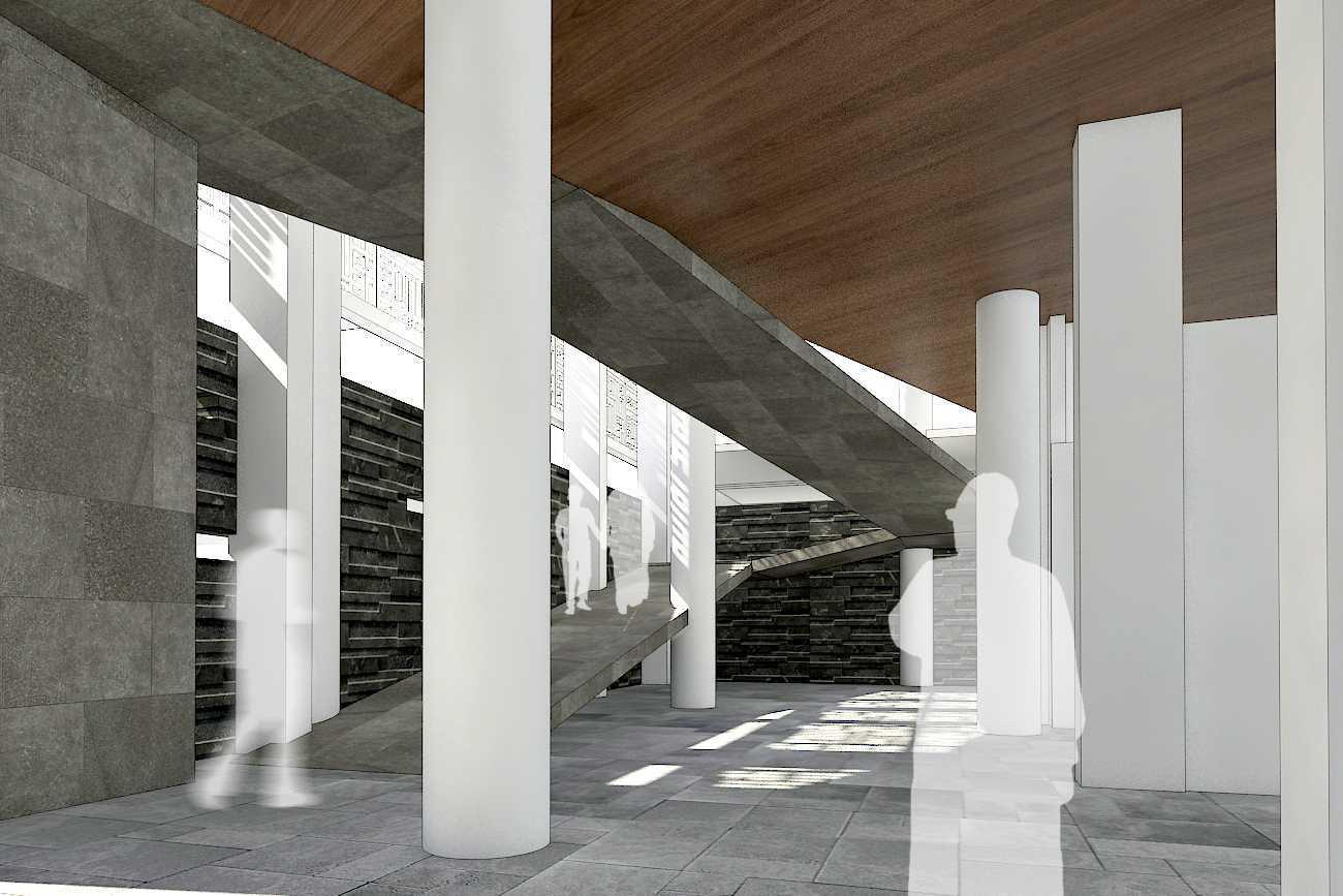 Jasa Arsitek EKA MAULANA architect studio di Gresik