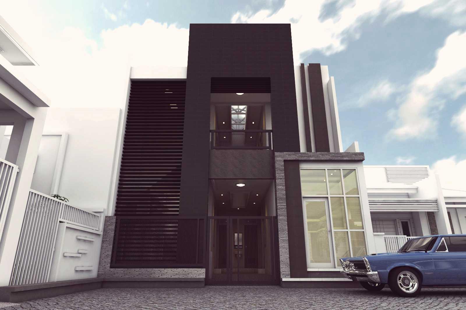 Muda Arsitek Rahmat's Boarding House Surabaya, Kota Sby, Jawa Timur, Indonesia Surabaya, Kota Sby, Jawa Timur, Indonesia Muda-Arsitek-Rahmats-Boarding-House  97709