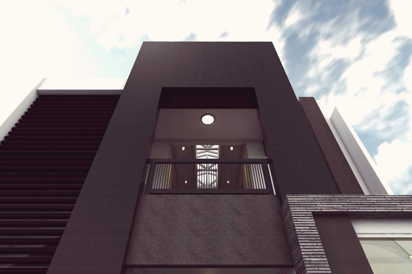 Muda Arsitek Rahmat's Boarding House Surabaya, Kota Sby, Jawa Timur, Indonesia Surabaya, Kota Sby, Jawa Timur, Indonesia Muda-Arsitek-Rahmats-Boarding-House  97710