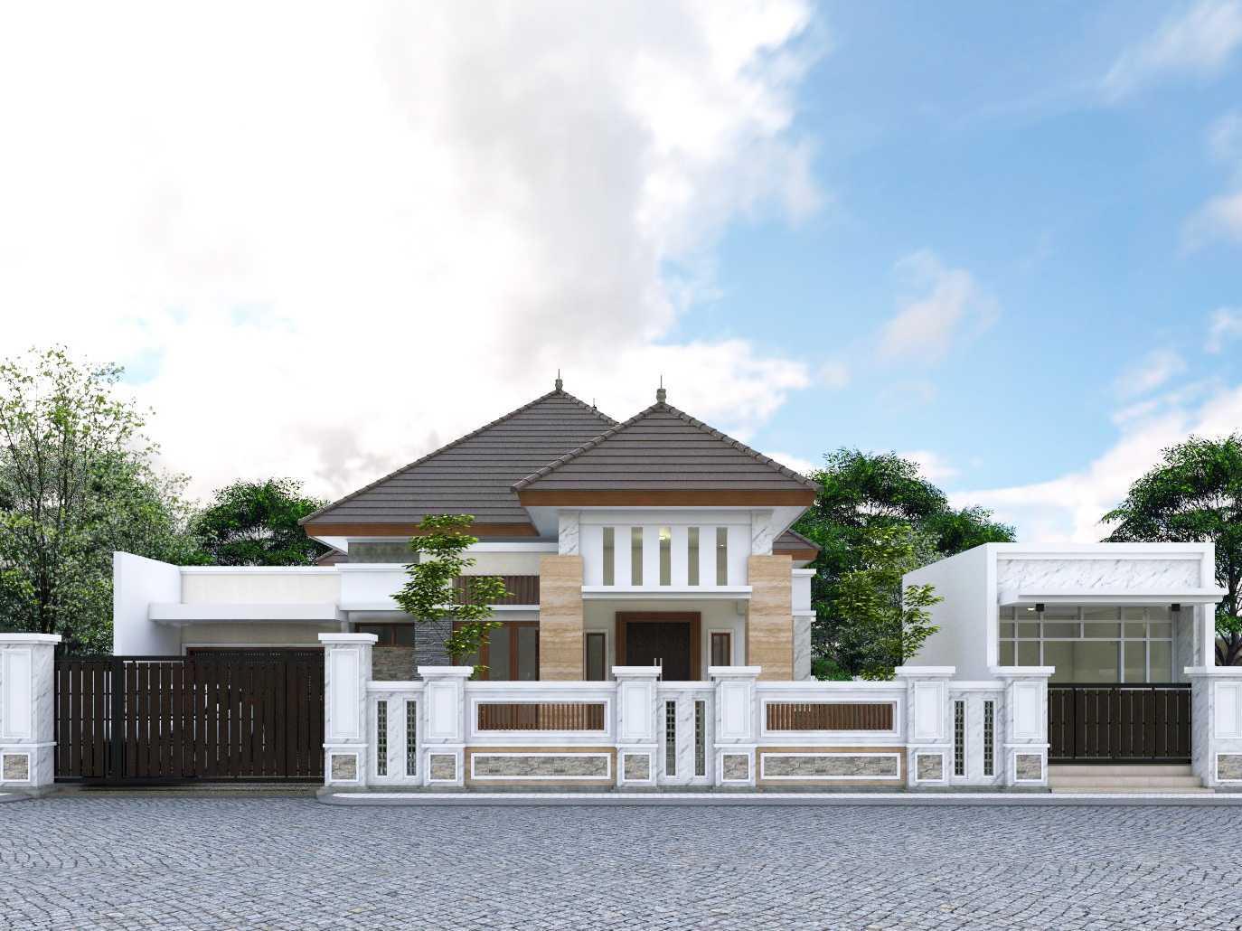 Jasa Design and Build Muda Arsitek di Maluku Utara