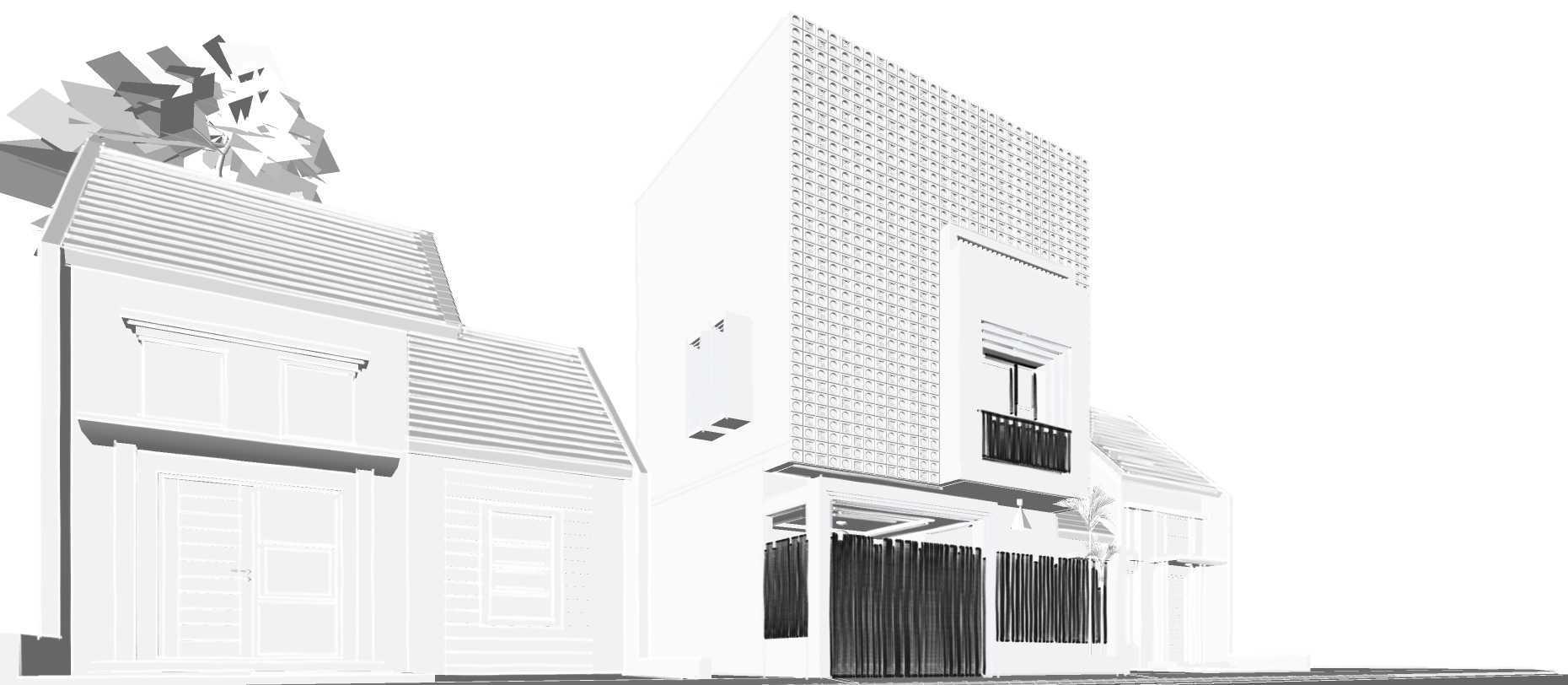 Jasa Kontraktor Muda Arsitek di Depok