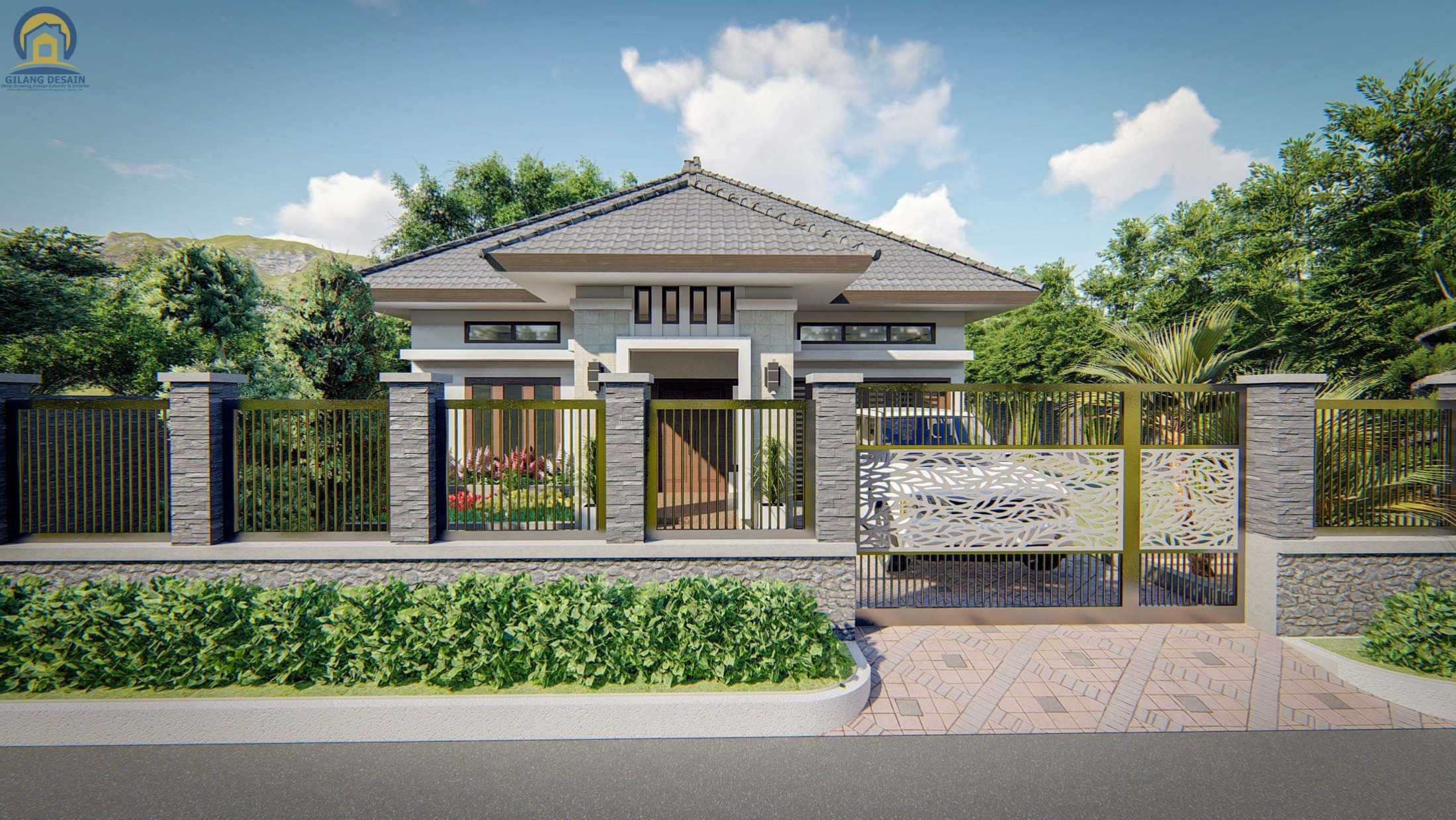 Gilang Design di Banjar
