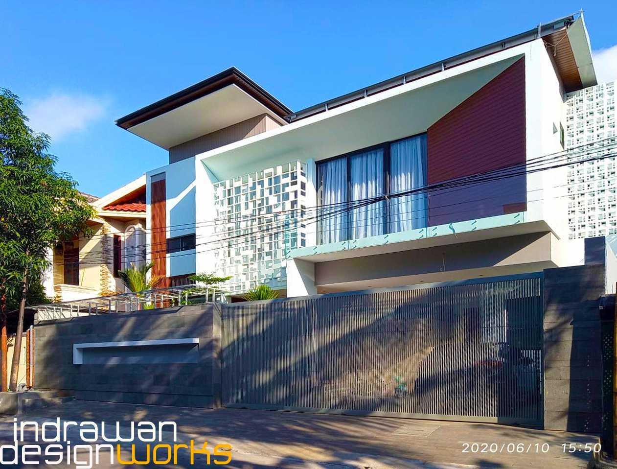 Indrawan Designworks di Sulawesi Selatan