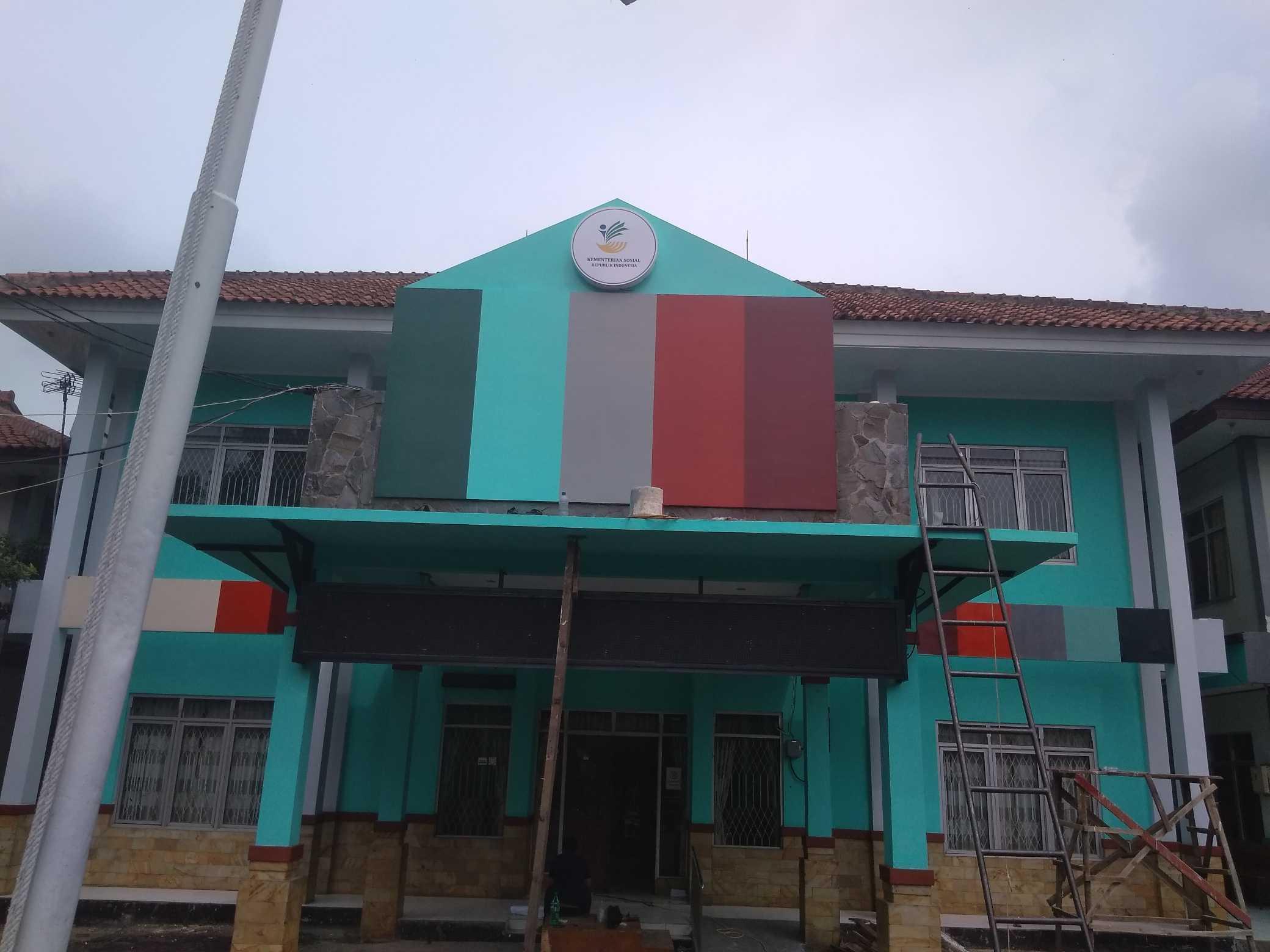 Jasa Kontraktor Trishula karya mandiri di Jakarta Timur
