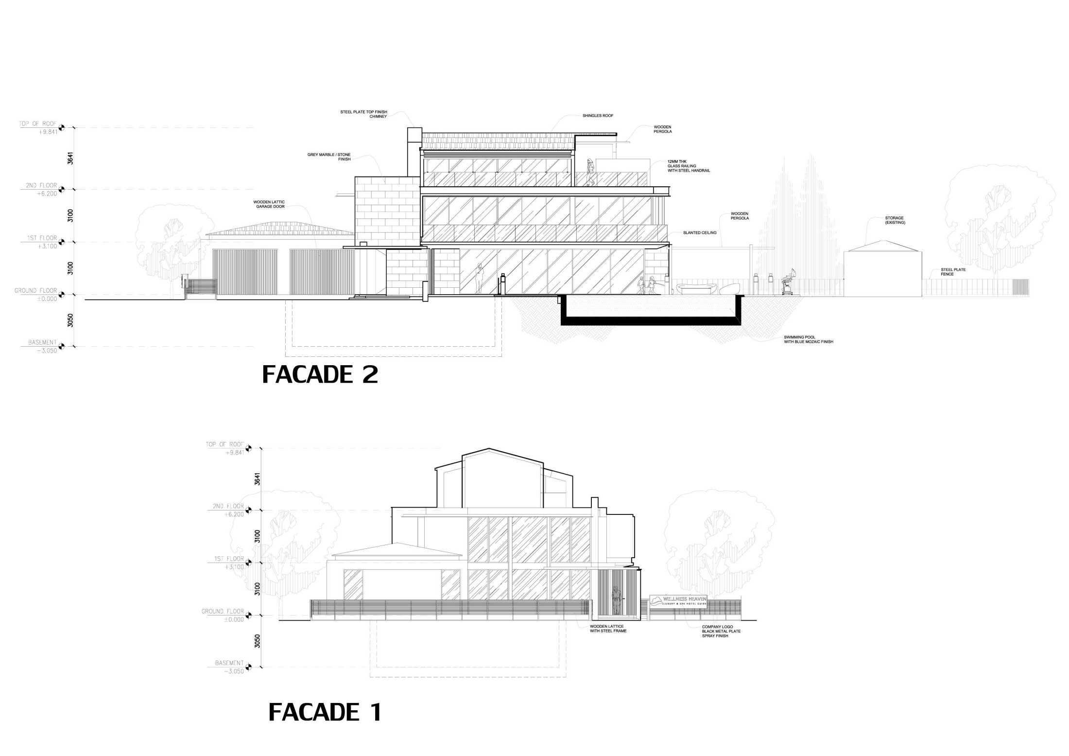 Bral Architect Alpen House In Germany 46519 Alpen, Jerman 46519 Alpen, Jerman Bral-Architect-Alpen-House-In-Germany  99895