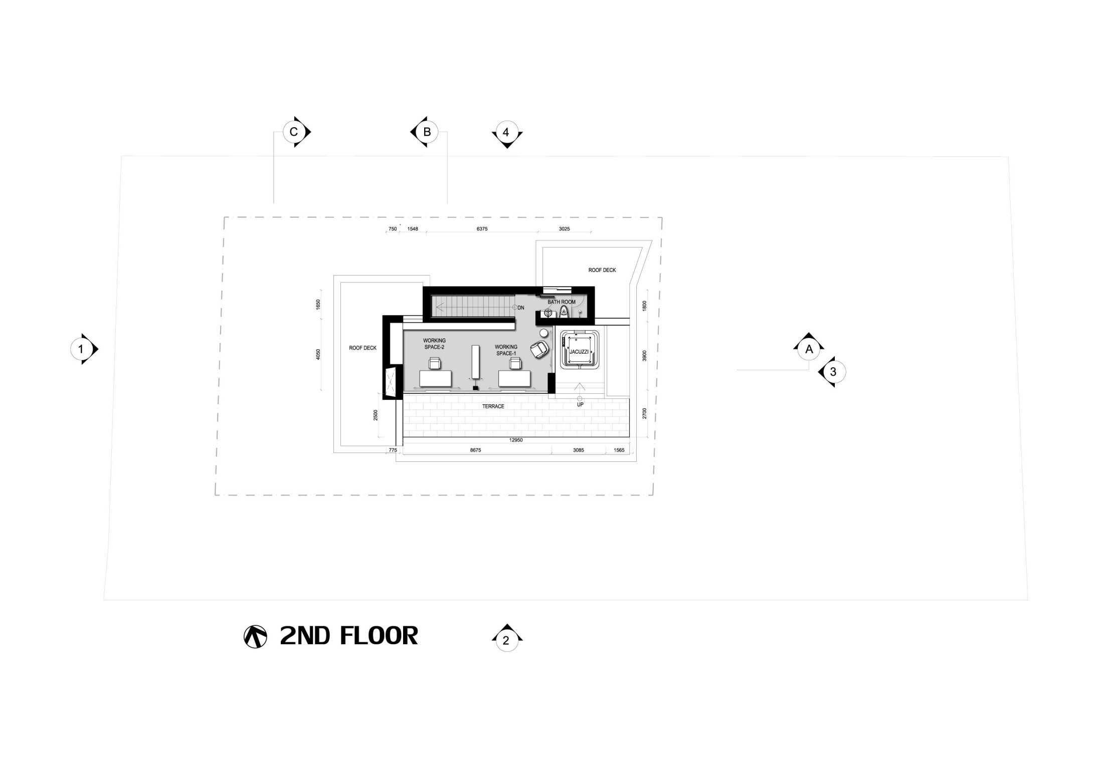 Bral Architect Alpen House In Germany 46519 Alpen, Jerman 46519 Alpen, Jerman Bral-Architect-Alpen-House-In-Germany  99898