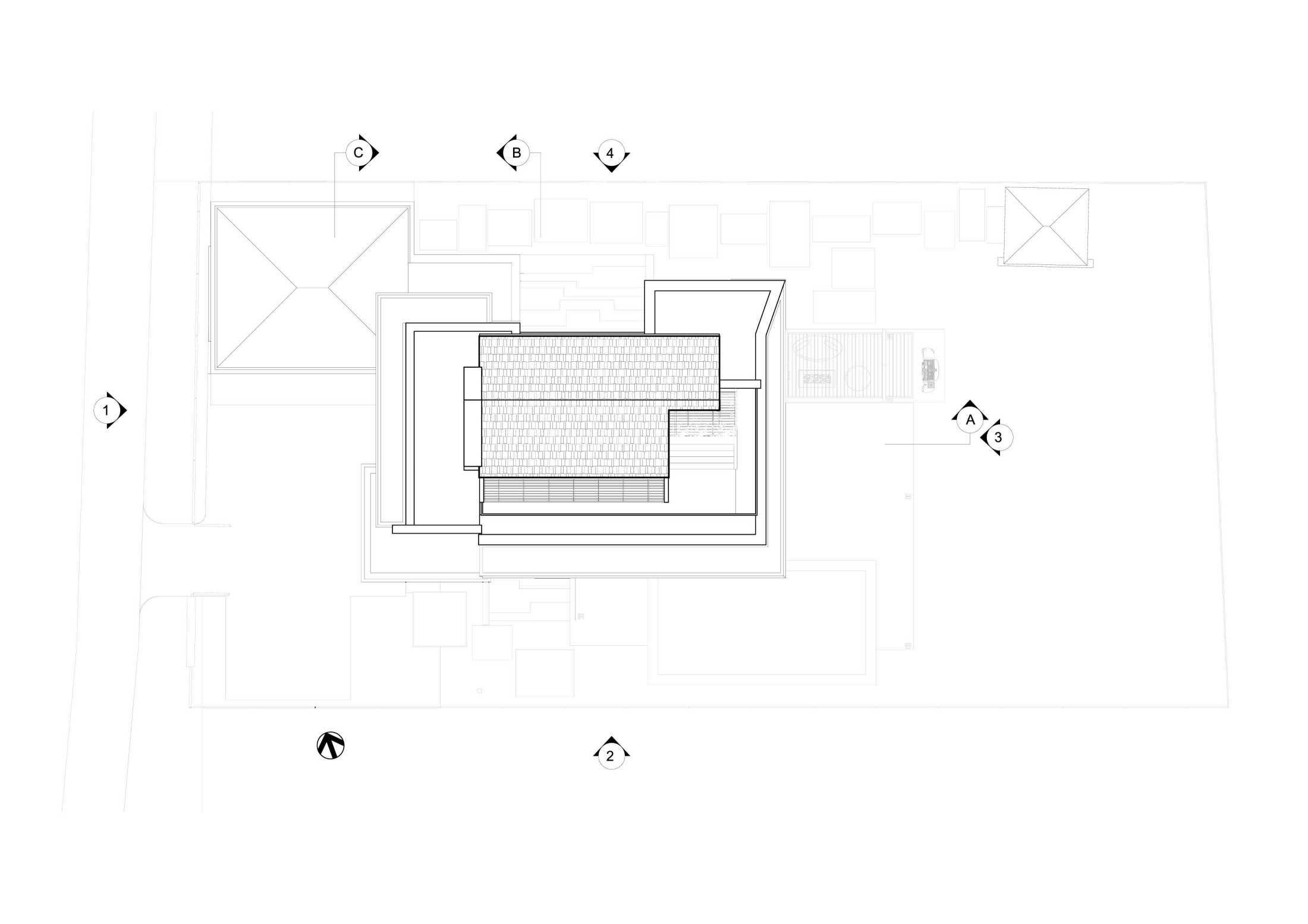 Bral Architect Alpen House In Germany 46519 Alpen, Jerman 46519 Alpen, Jerman Bral-Architect-Alpen-House-In-Germany  99901