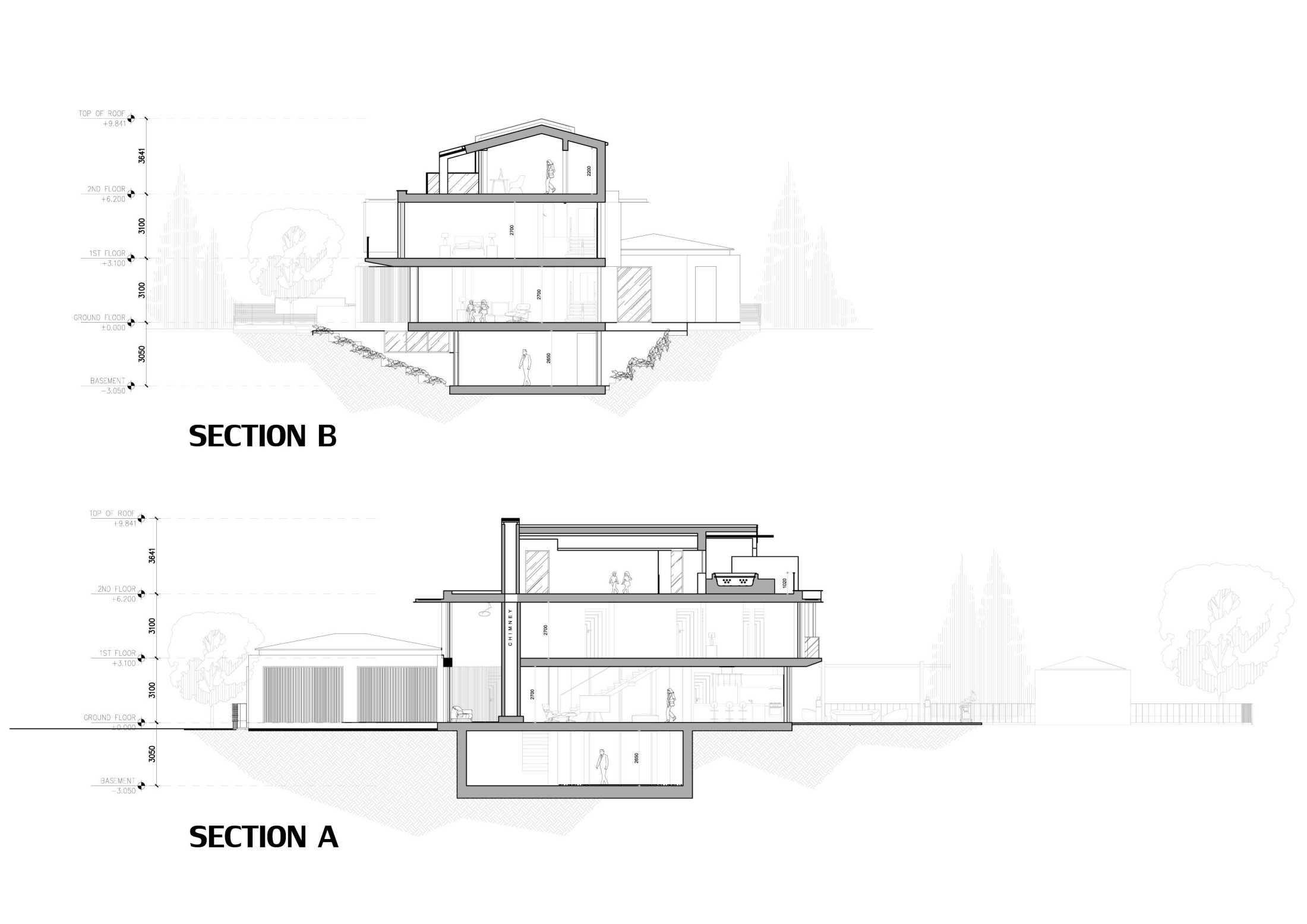 Bral Architect Alpen House In Germany 46519 Alpen, Jerman 46519 Alpen, Jerman Bral-Architect-Alpen-House-In-Germany  99902