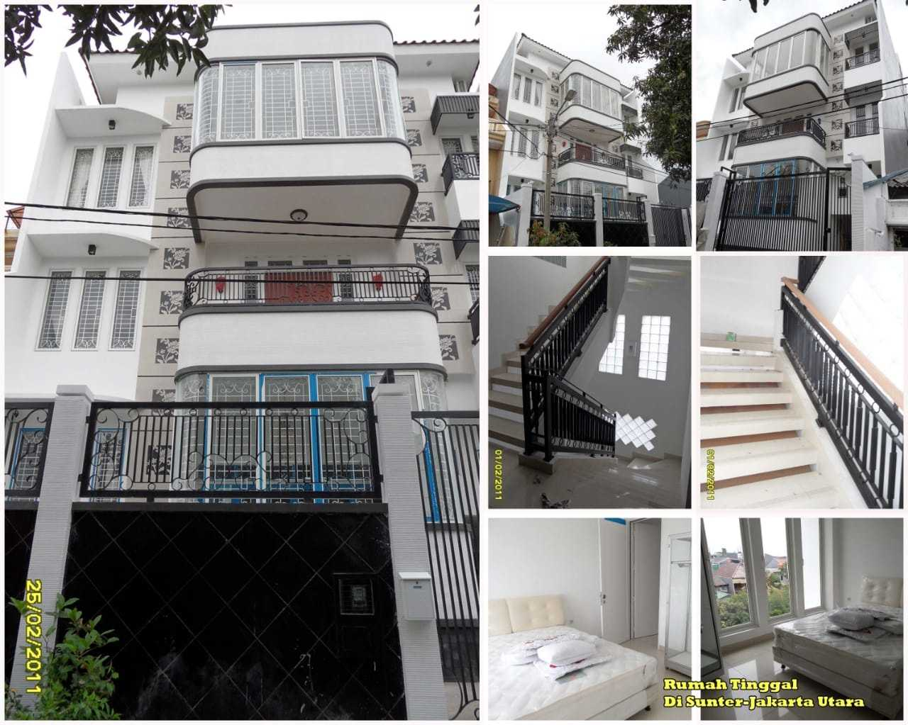 Jasa Kontraktor Hilmy Jaya - Architect & Contractor di Jakarta Utara
